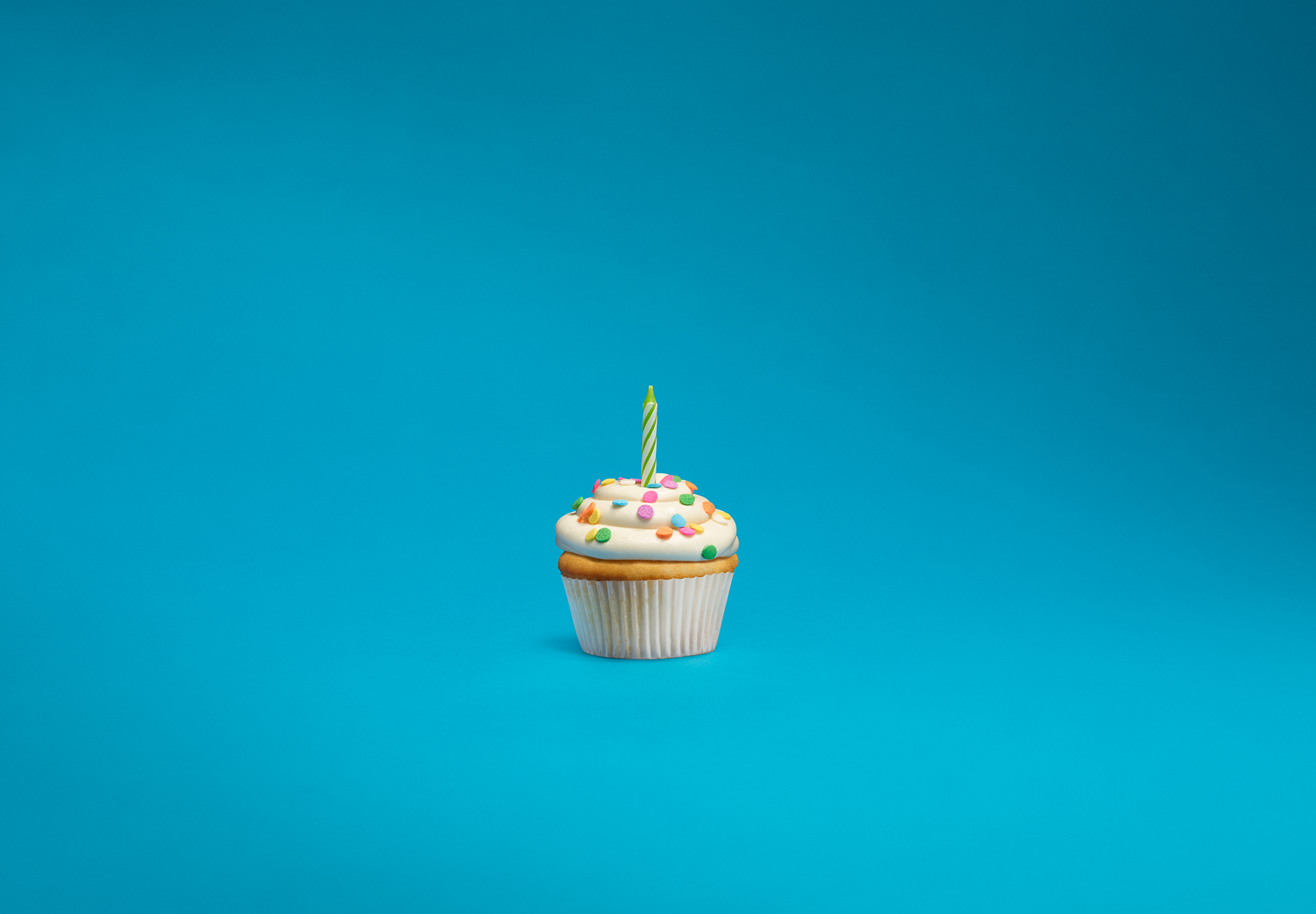 Android Cupcake Minimalism, HD Computer, 4k Wallpapers