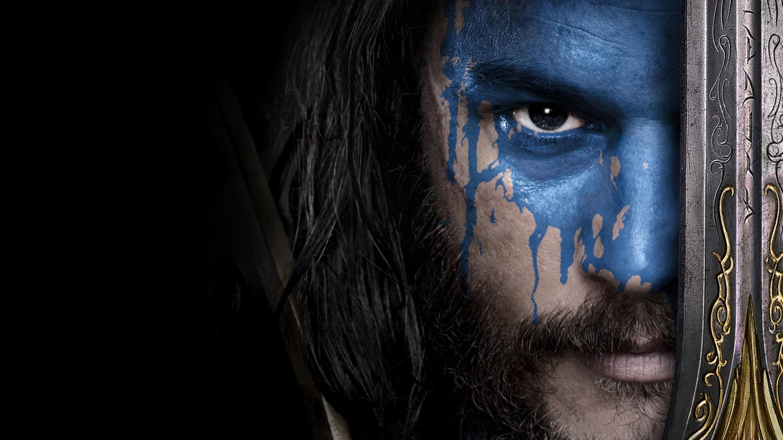 Anduin Lothar Warcraft Wallpaper | Movies HD Wallpapers
