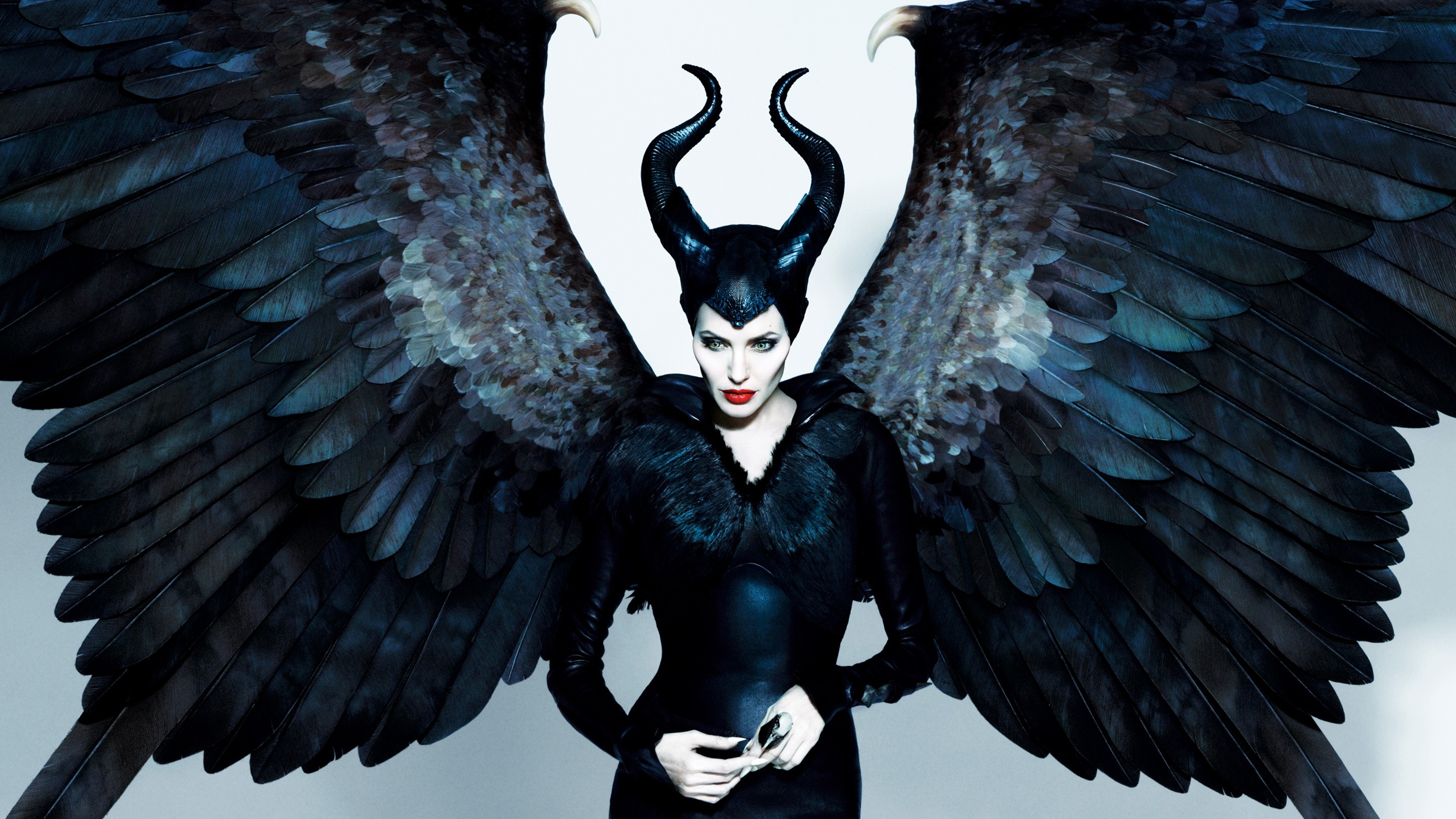 Maleficent Movie 2014 Hd Ipad Iphone Wallpapers: Angelina Jolie In Maleficent Movie HD, HD Movies, 4k