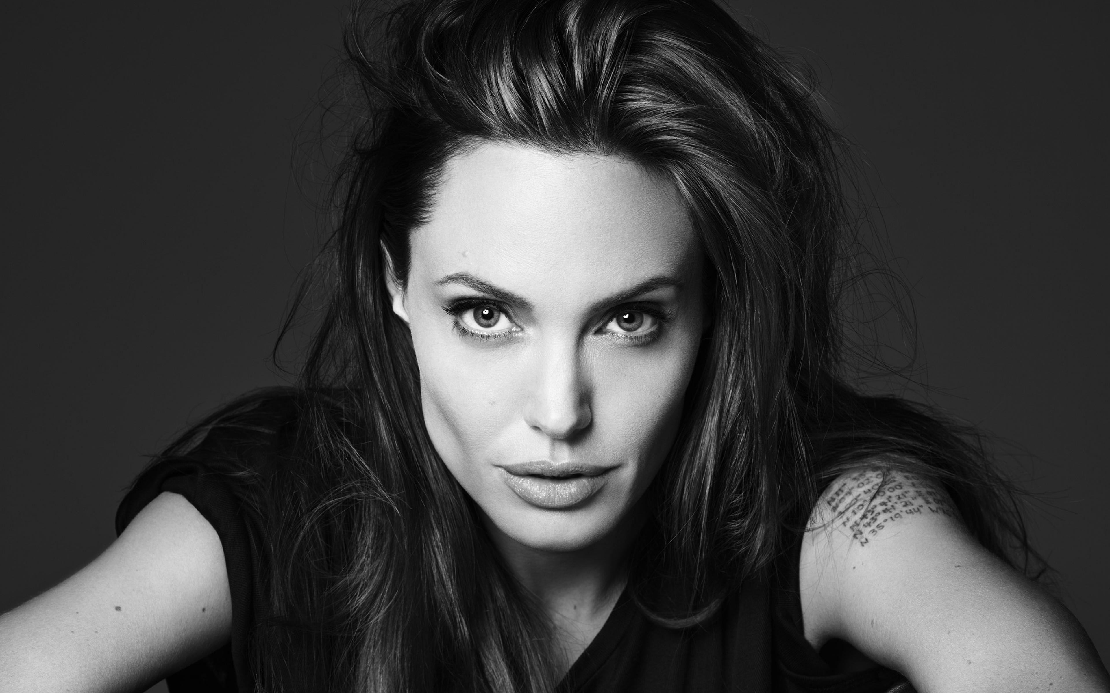 Angelina Jolie Hd Wallpapers: Angelina Jolie, HD Celebrities, 4k Wallpapers, Images