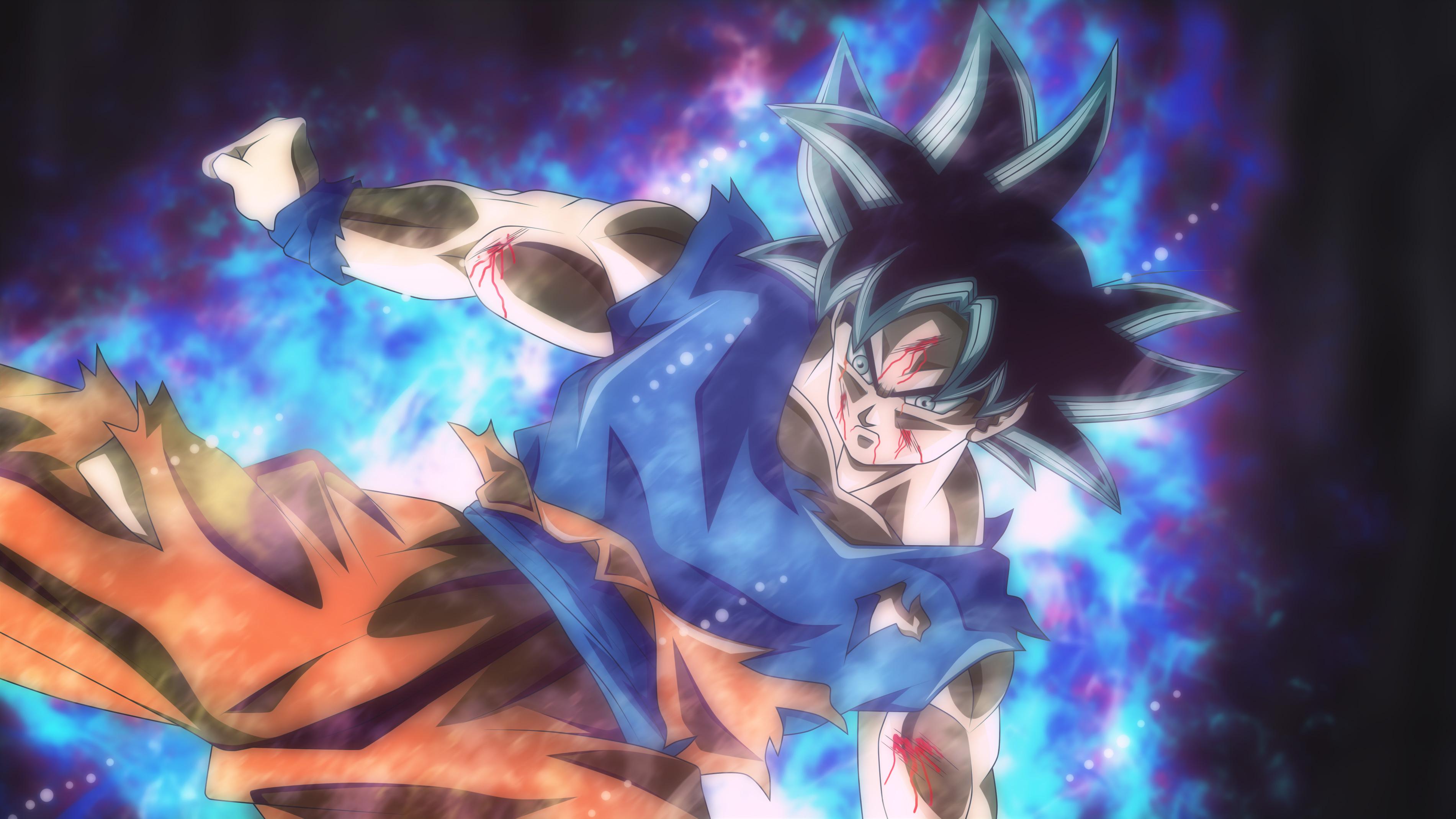 1280x900 Anime Dragon Ball Super 1280x900 Resolution Hd 4k