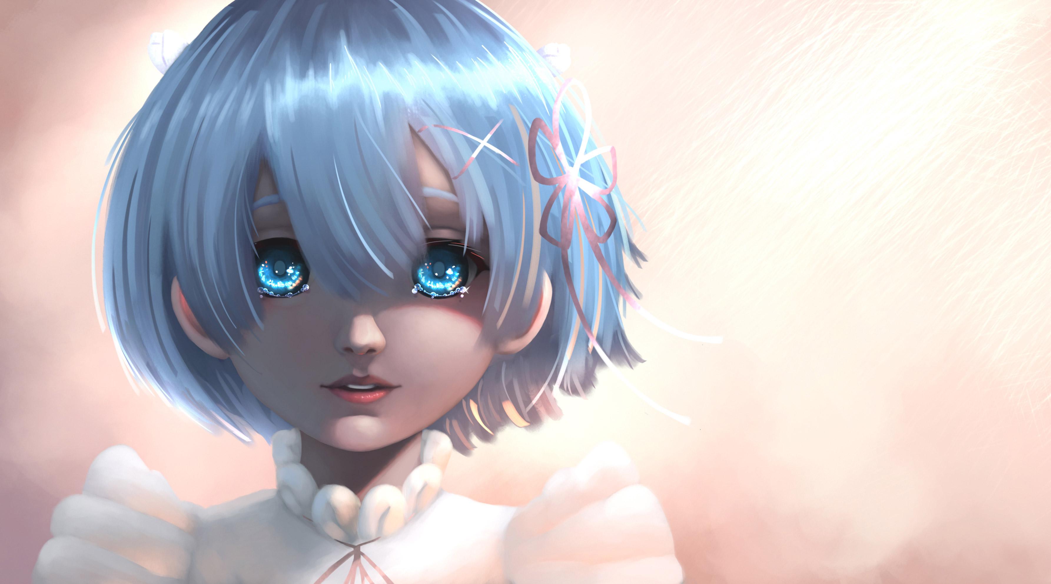 Anime girl artwork 4k hd anime 4k wallpapers images - Anime background wallpaper 4k ...