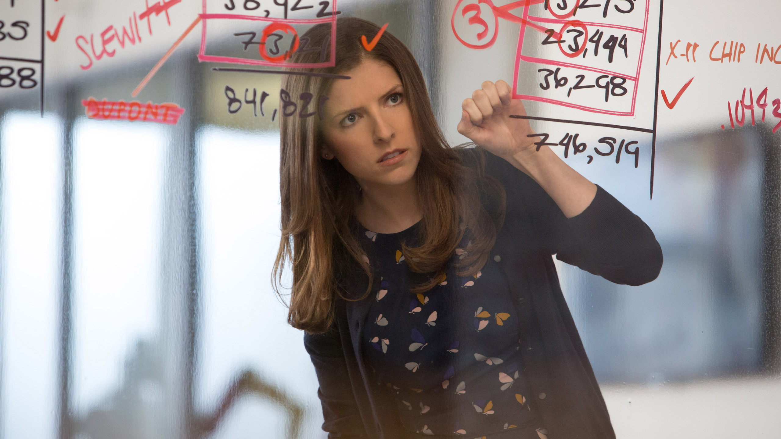Anna Kendrick In The Accountant
