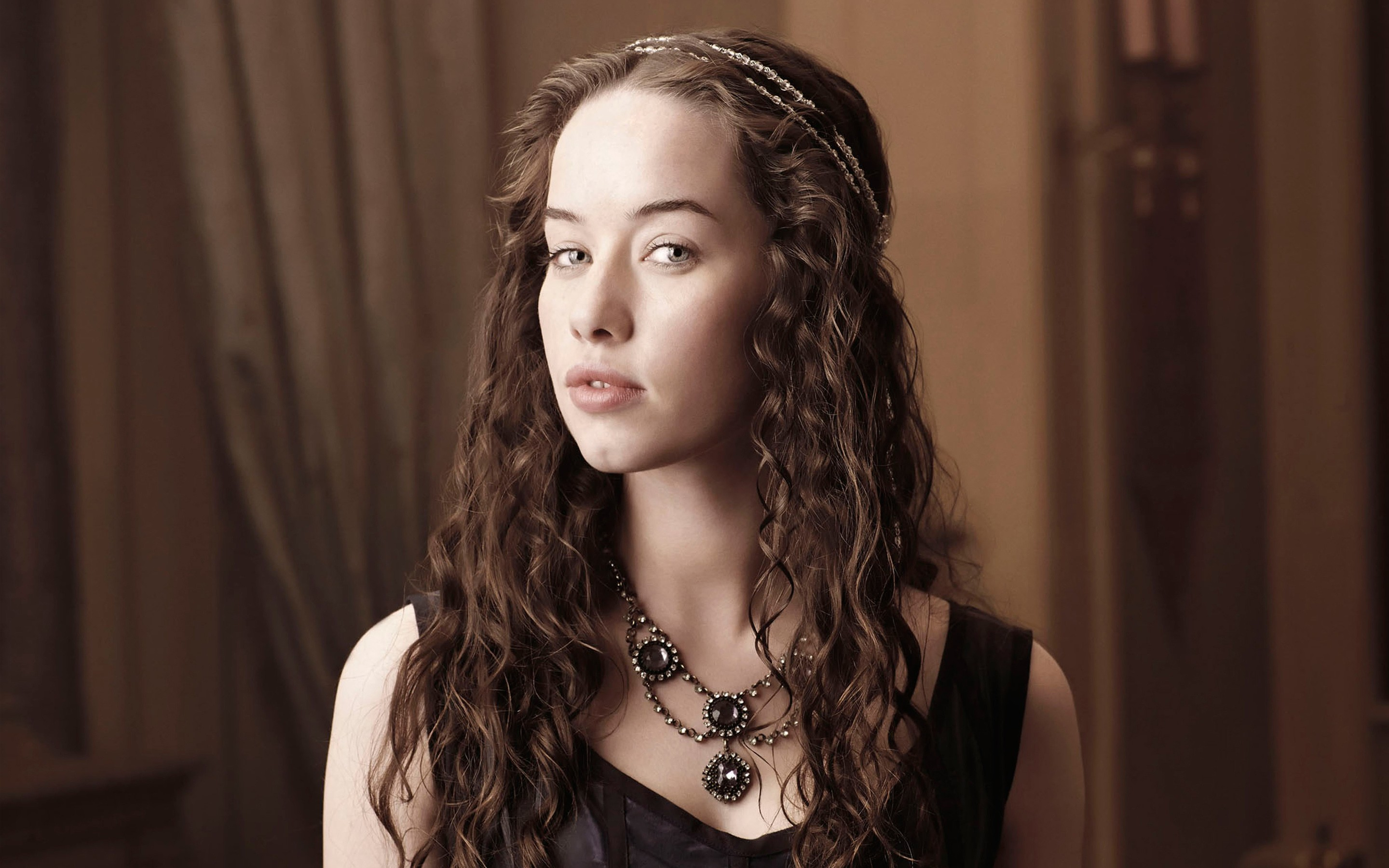 Anna Popplewell, HD Celebrities, 4k Wallpapers, Images ...