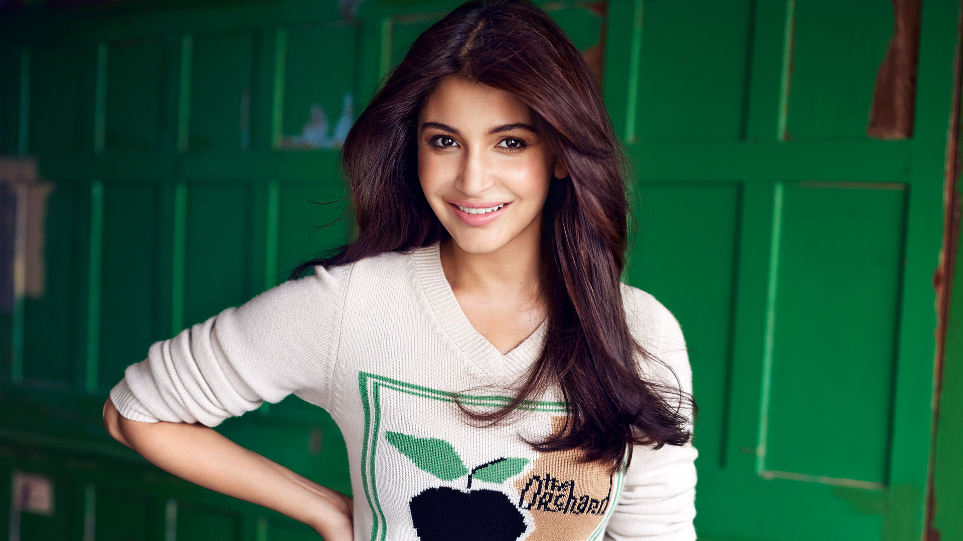 anushka sharma vogue 2016, hd indian celebrities, 4k wallpapers