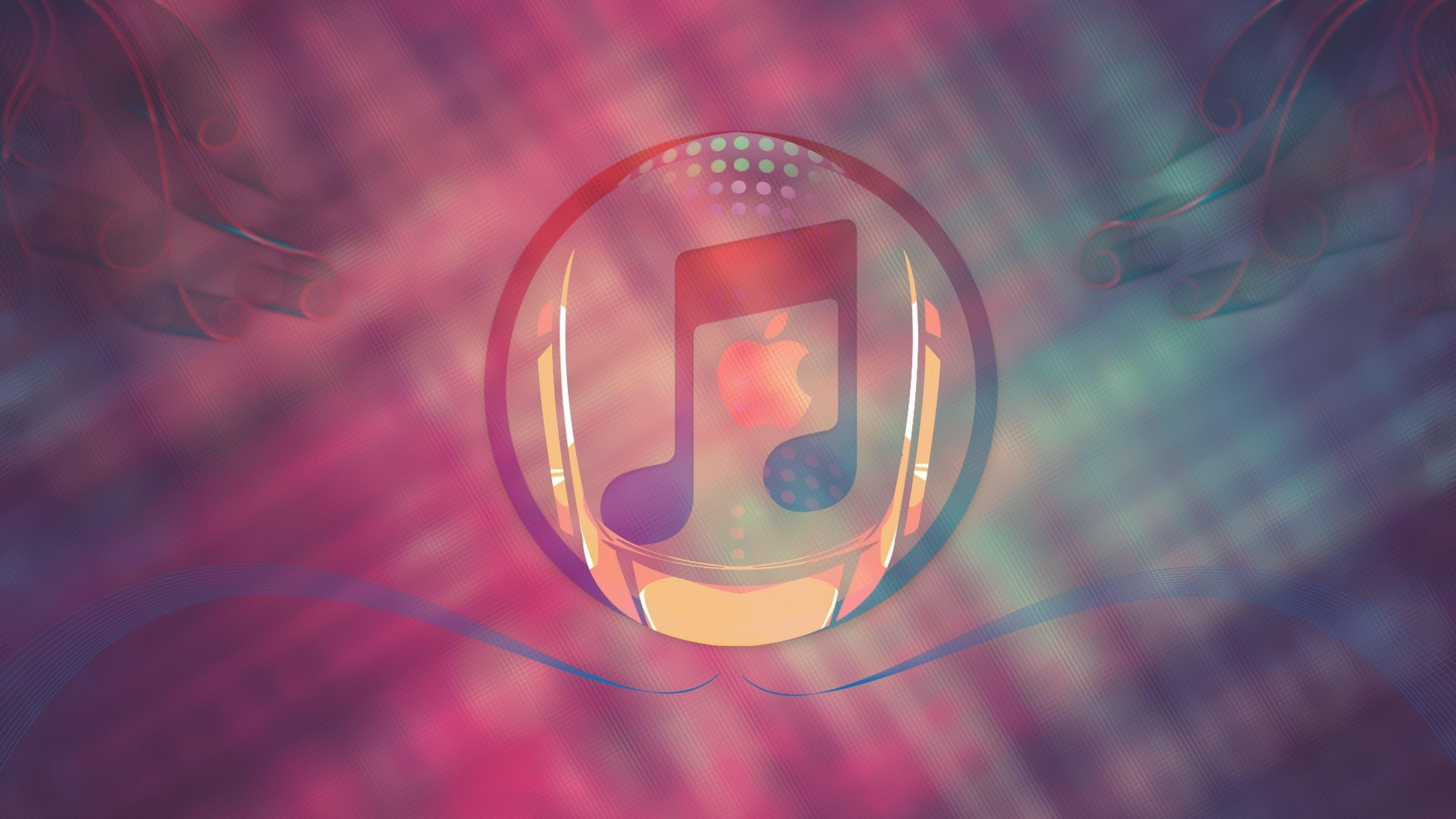 apple itunes art hd computer 4k wallpapers images