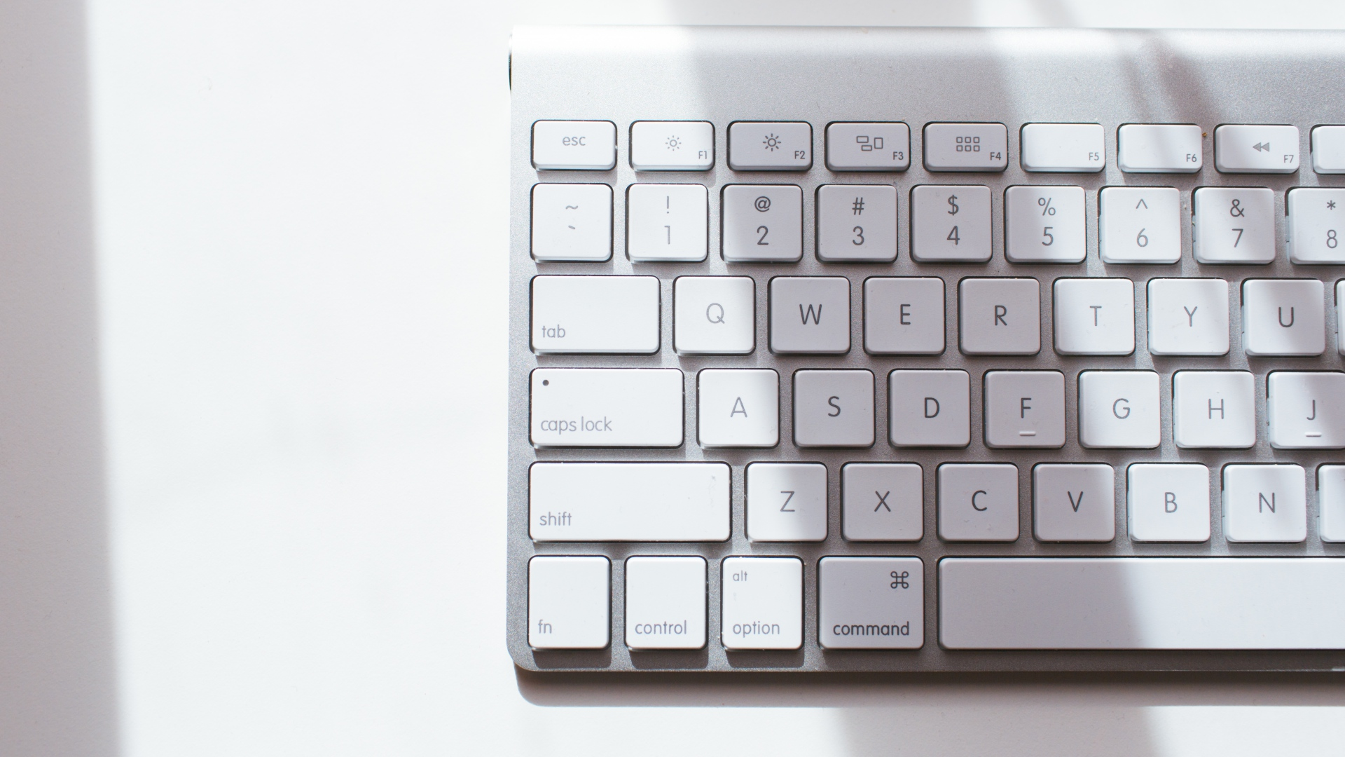 Apple Keyboard, HD Computer, 4k Wallpapers, Images