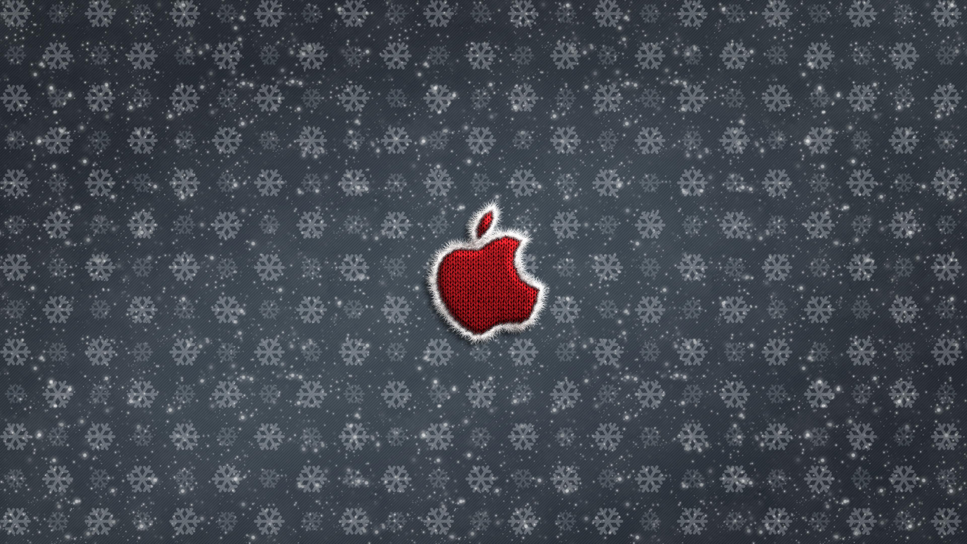 Apple Logo Iphone Wallpaper Hd 4k Download