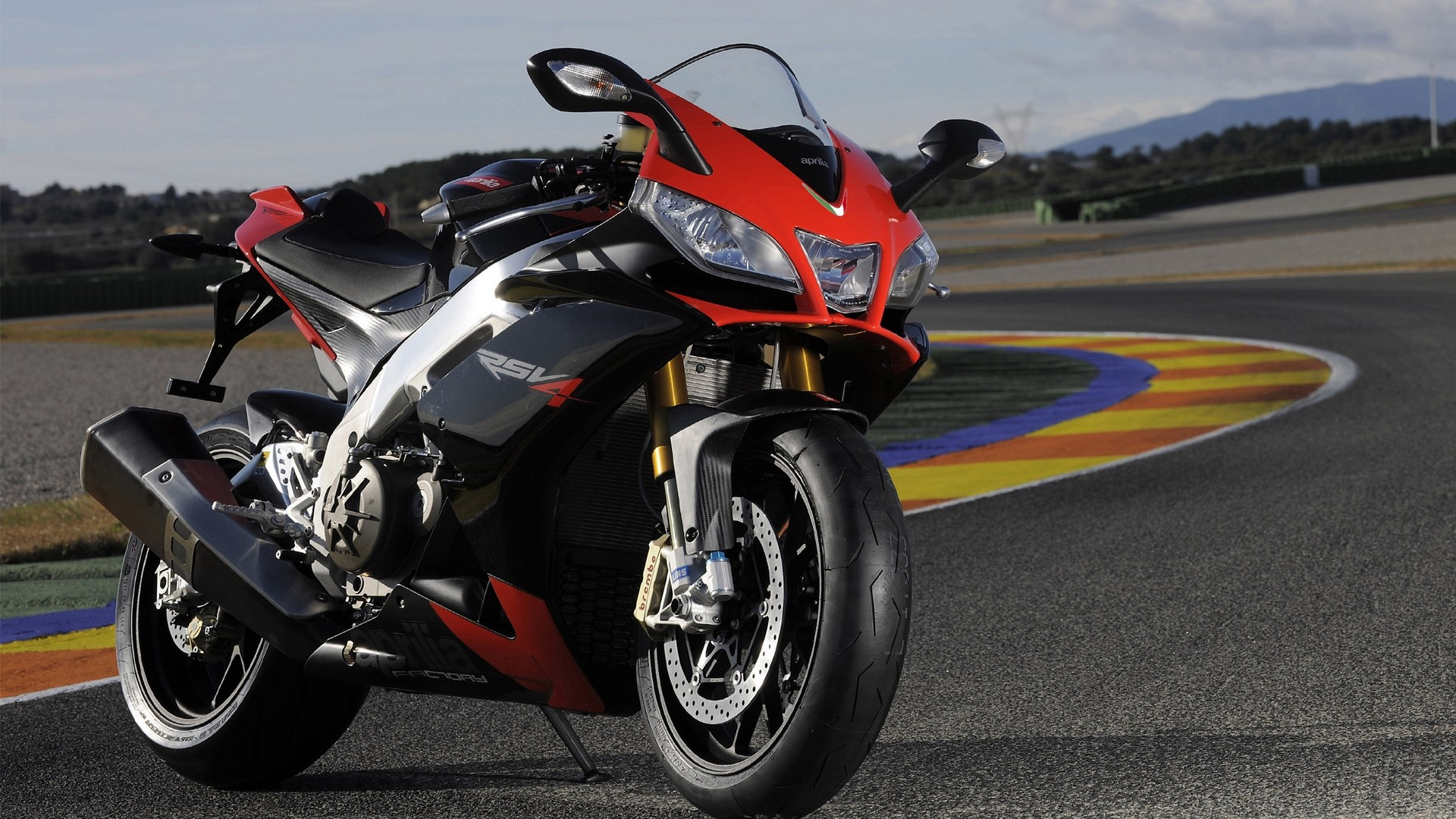 480x854 Aprilia RSV4 Android One HD 4k Wallpapers, Images