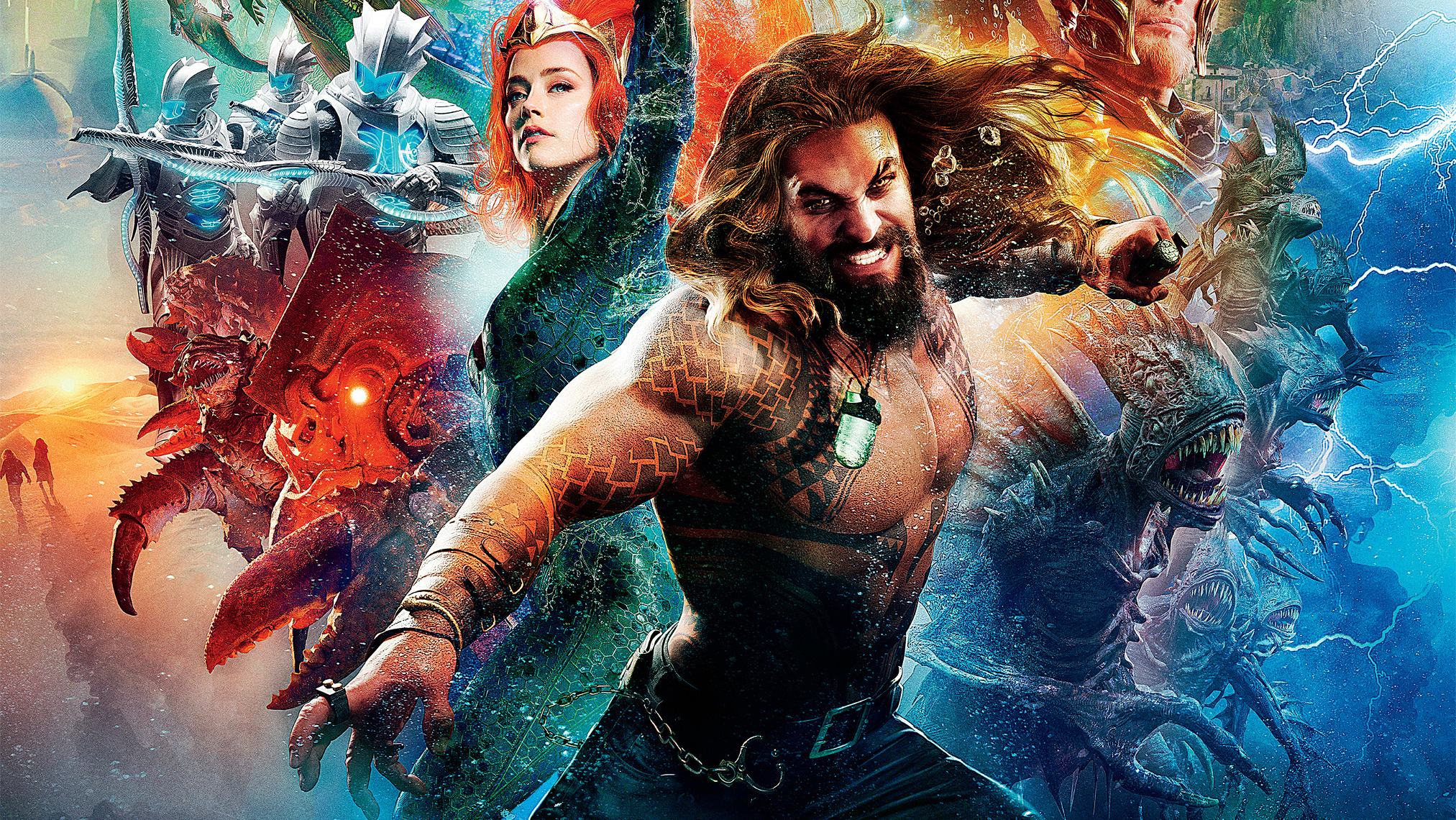 Aquaman 2018 Movie Hd Movies 4k Wallpapers Images Backgrounds