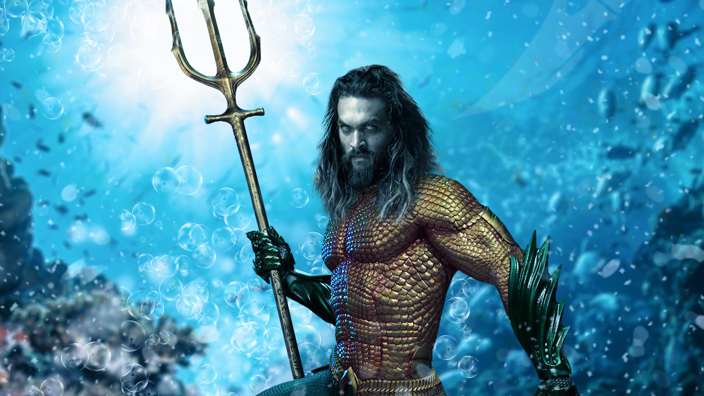 Aquaman Besetzung
