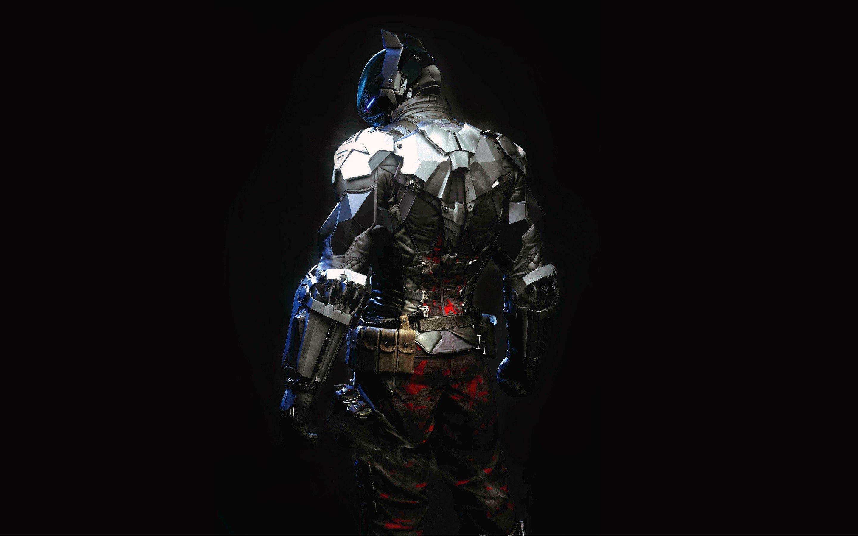 Batman Arkham Knight 2015 Video Game 4k Hd Desktop: Arkham Knight, HD Games, 4k Wallpapers, Images