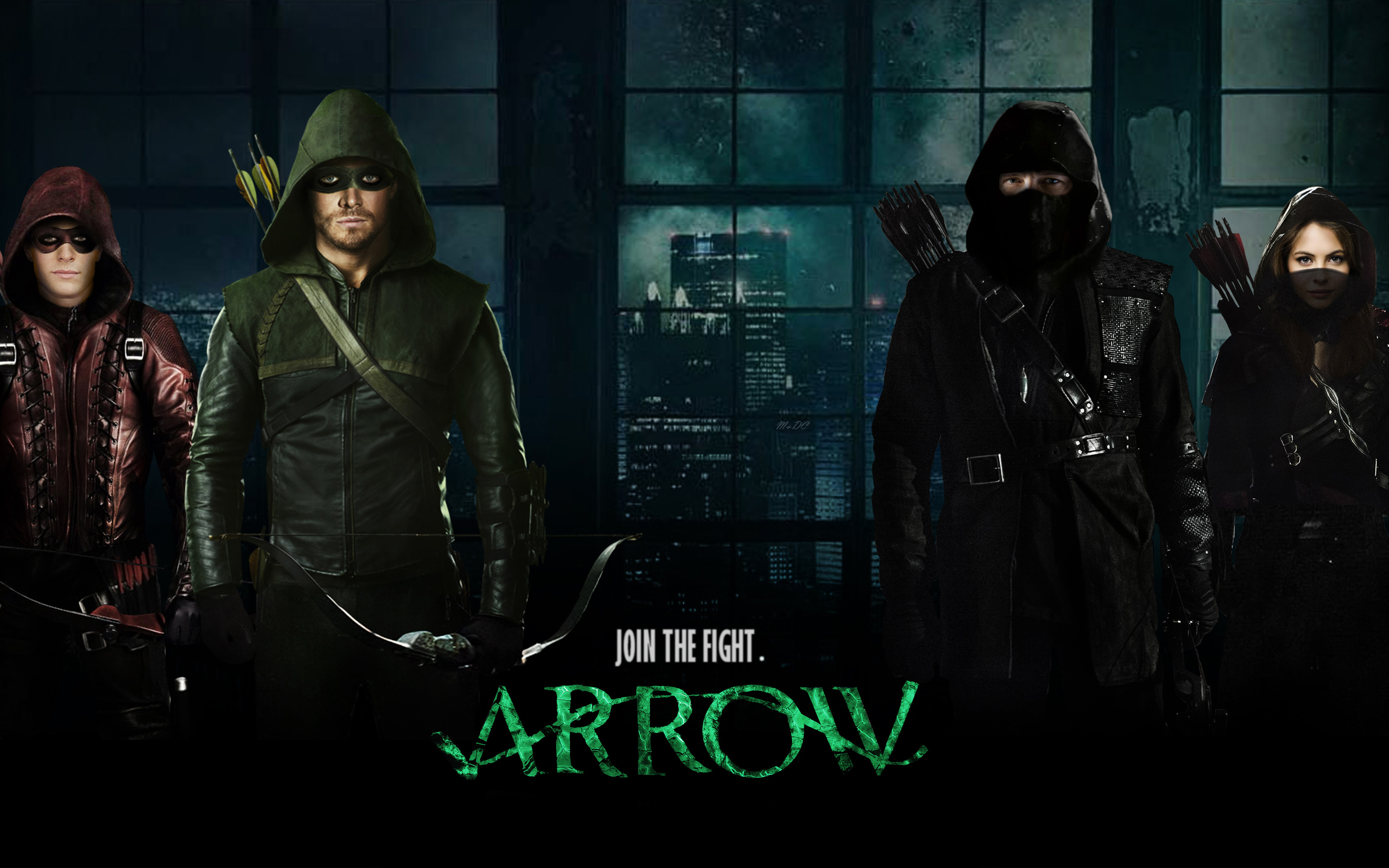 Arrow season 4 hd hd tv shows 4k wallpapers images - Tv series wallpaper 4k ...