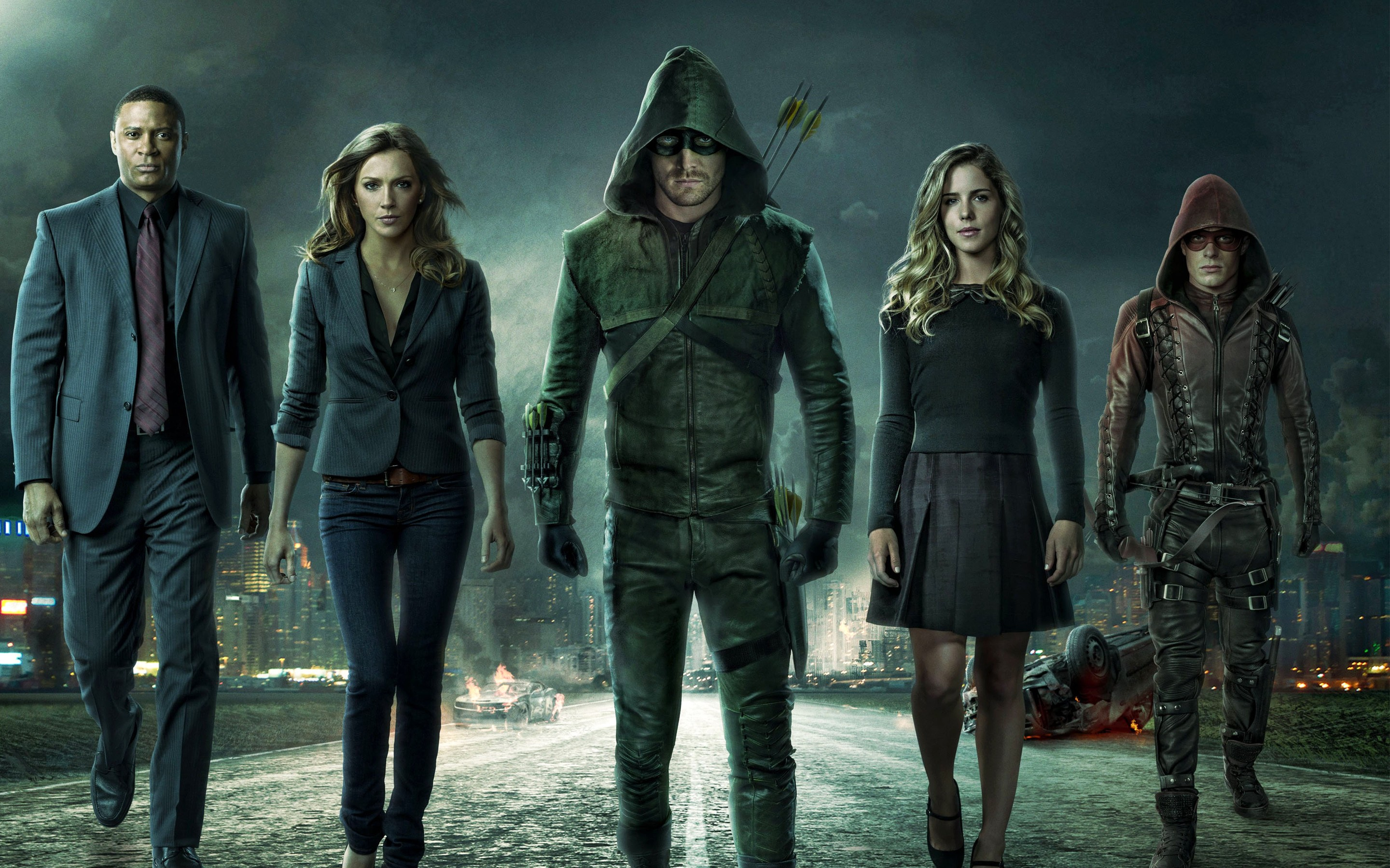 Arrow Season 5 HD Tv Shows 4k Wallpapers Images Backgrounds