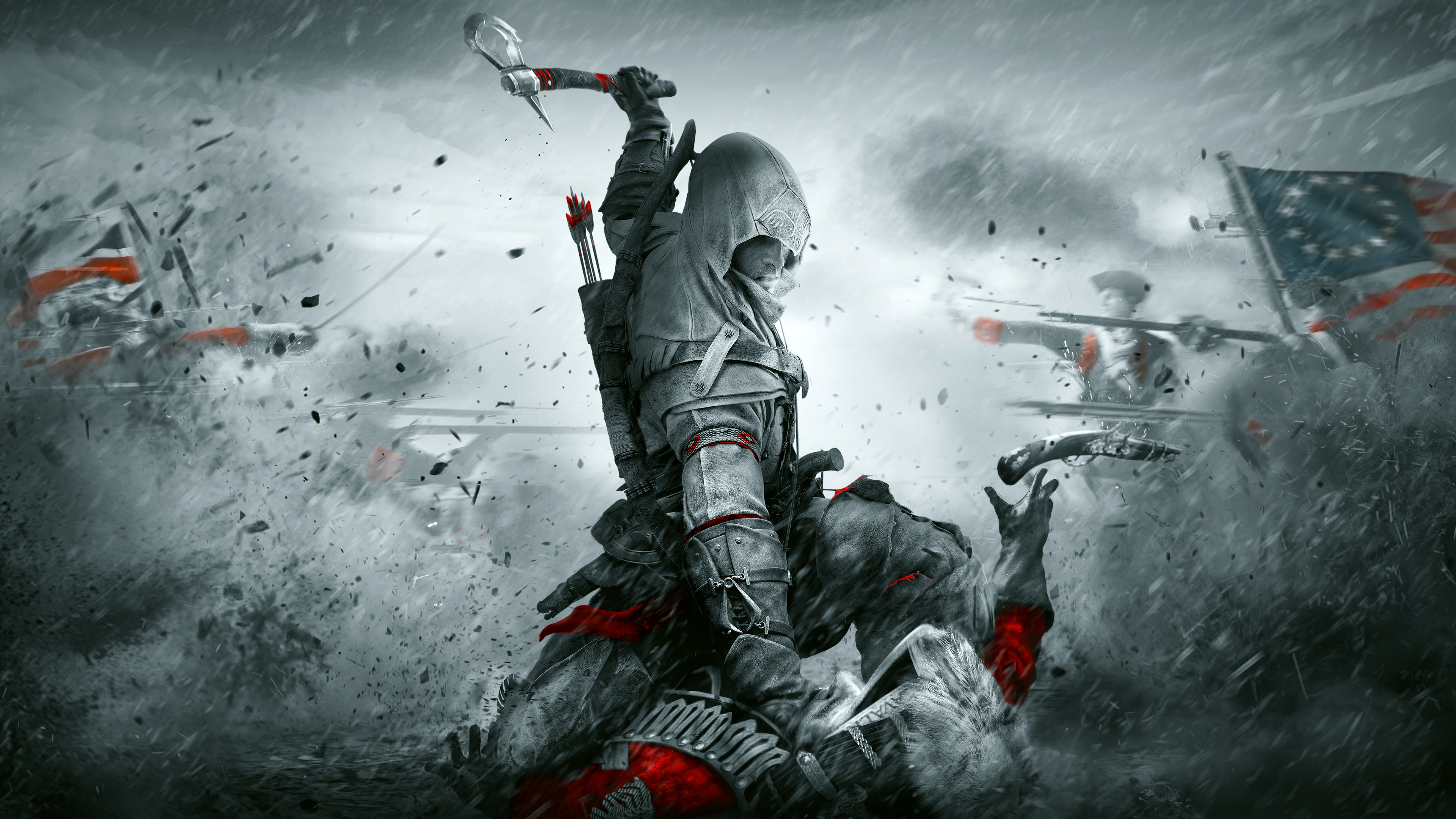 Assassins Creed 4k New Hd Games 4k Wallpapers Images Backgrounds