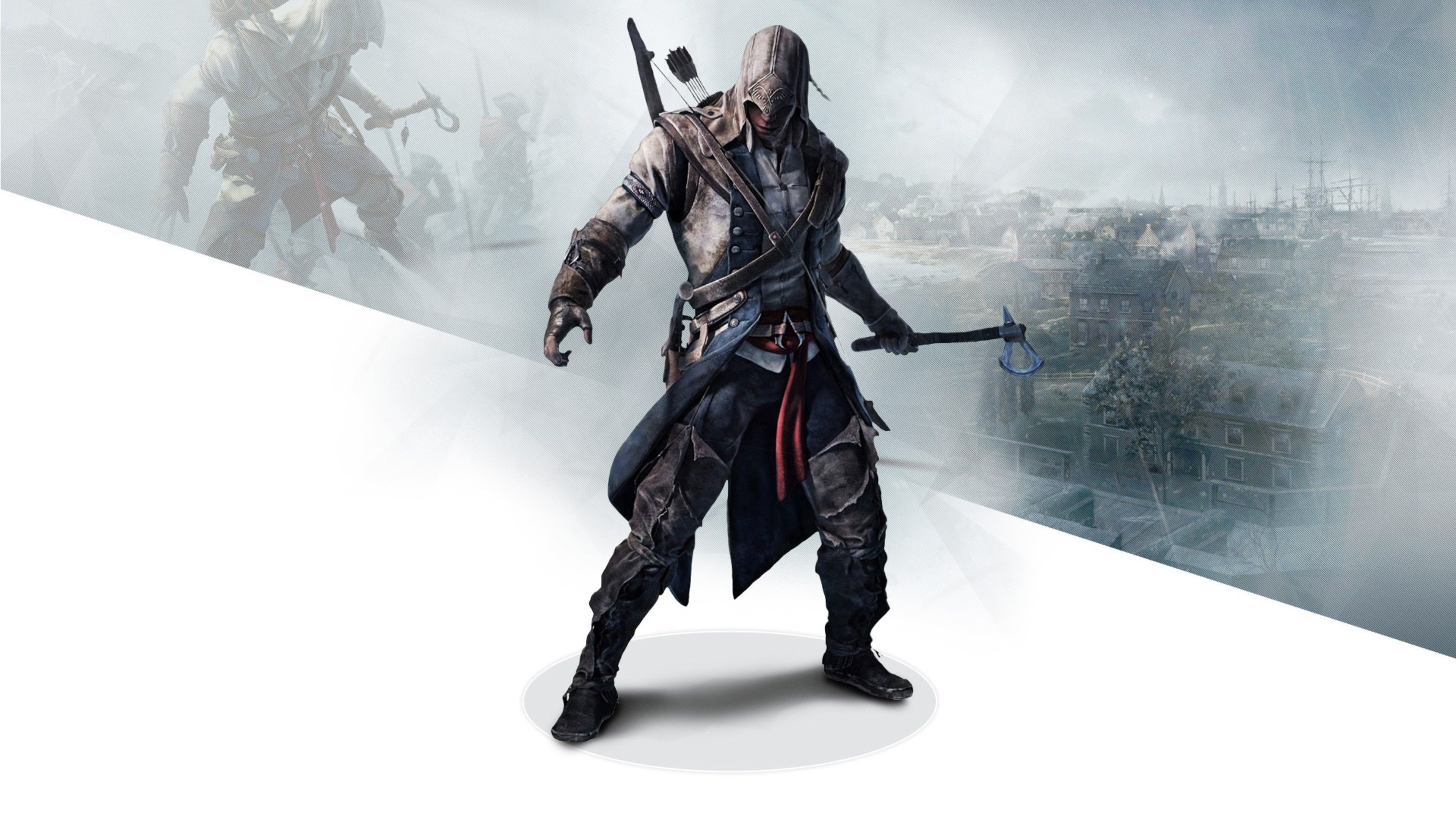 Assassins Creed Altairs Chronicles, HD Games, 4k Wallpapers, Images, Backgrounds, Photos And