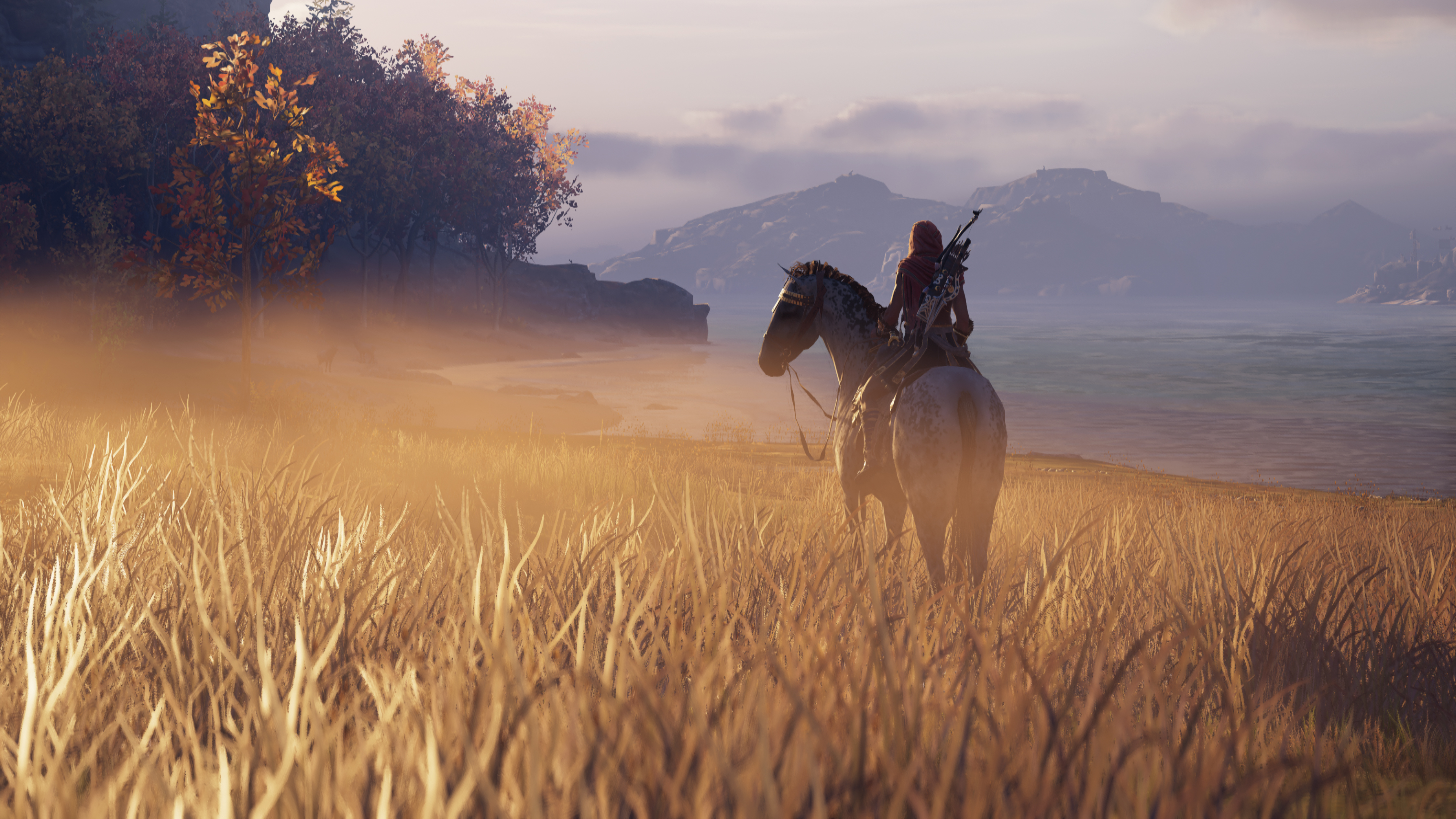 Assassins Creed Odyssey Somewhere Lost 4k, HD Games, 4k ...