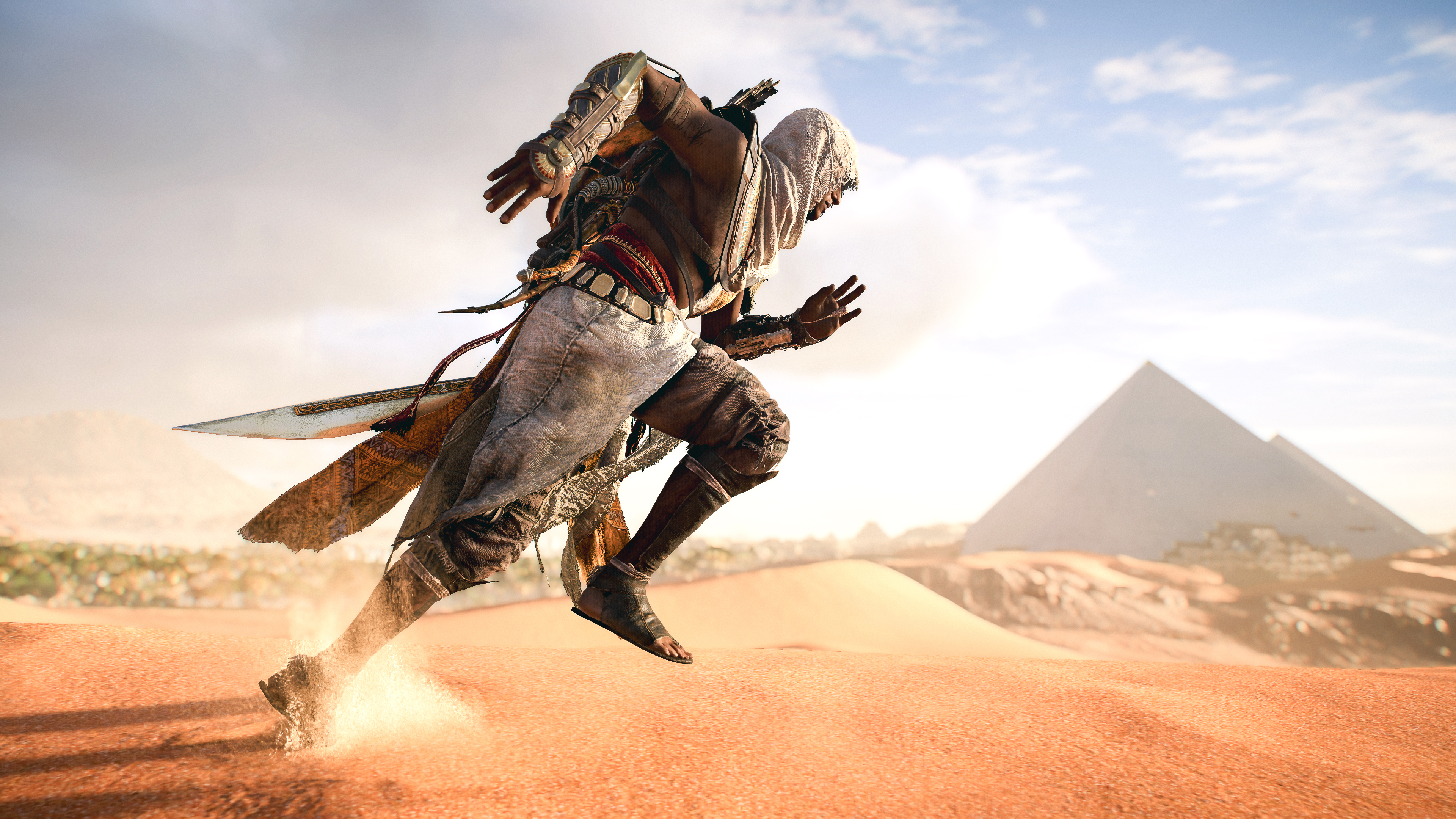 Assassins Creed Origins 4k 2018, HD Games, 4k Wallpapers ...