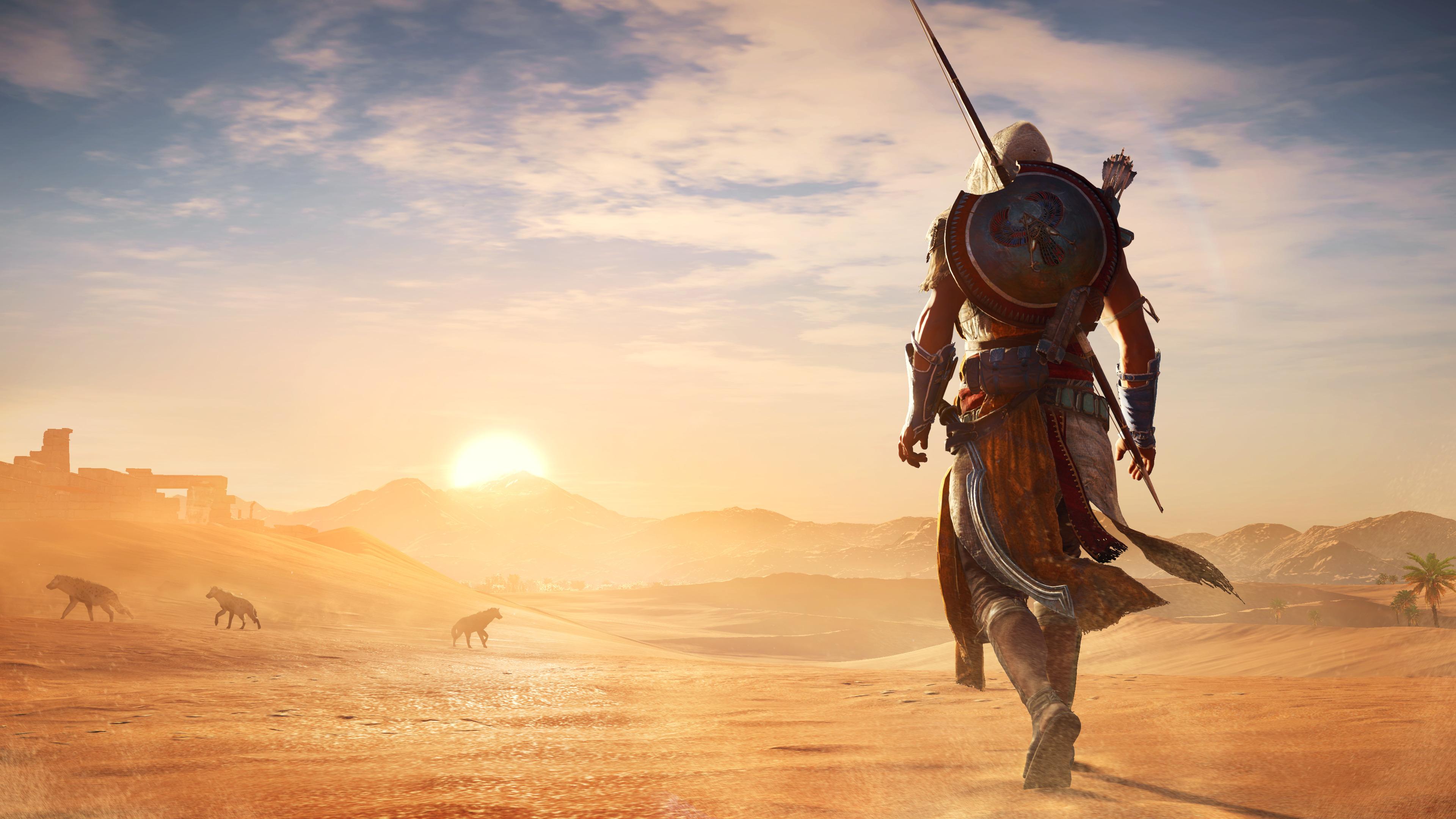 assassins creed origins, hd games, 4k wallpapers, images