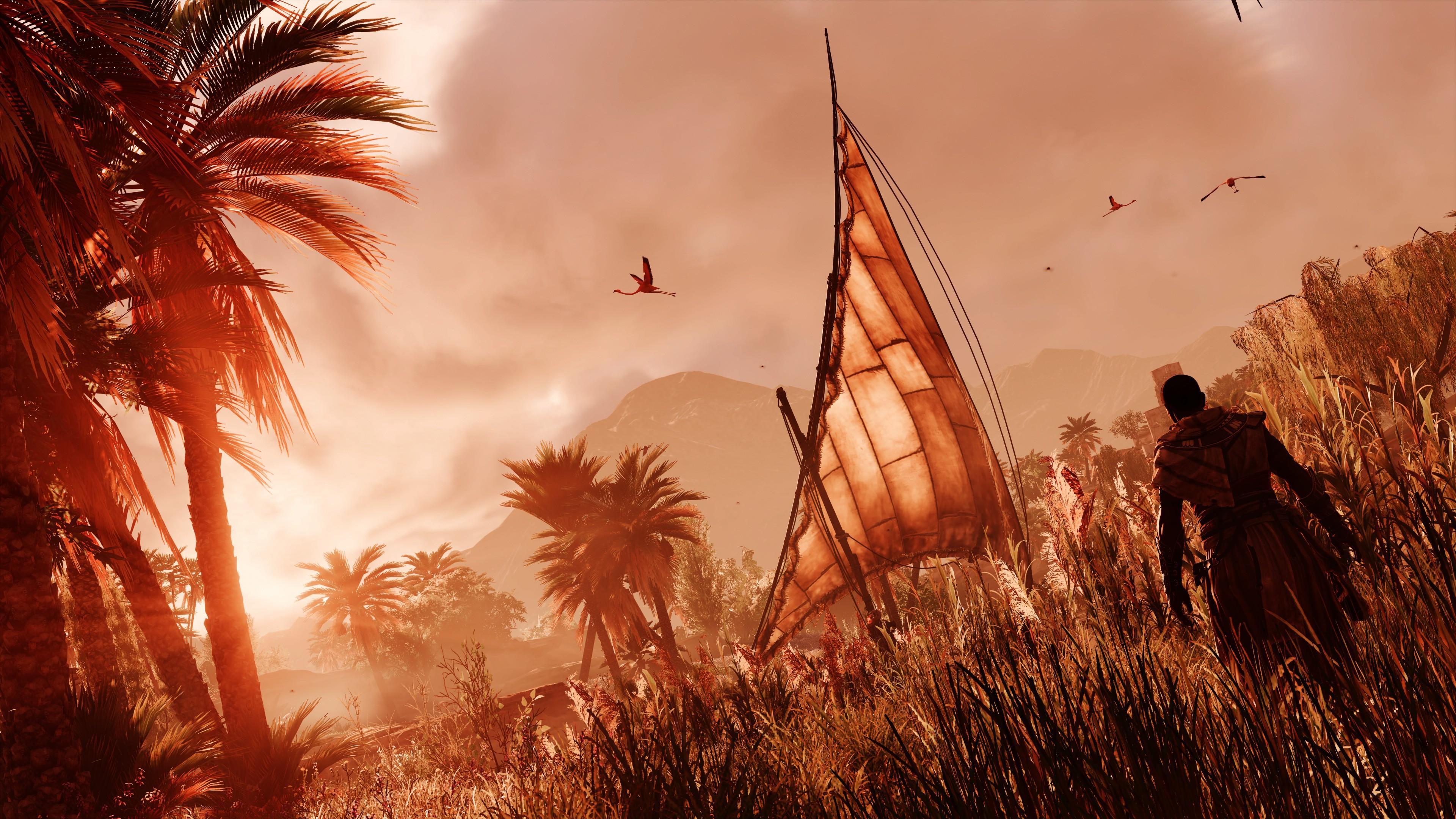2018 Assassins Creed Origins 4k Hd Games 4k Wallpapers: 3840x2400 Assassins Creed Origins Egypt 4k 4k HD 4k