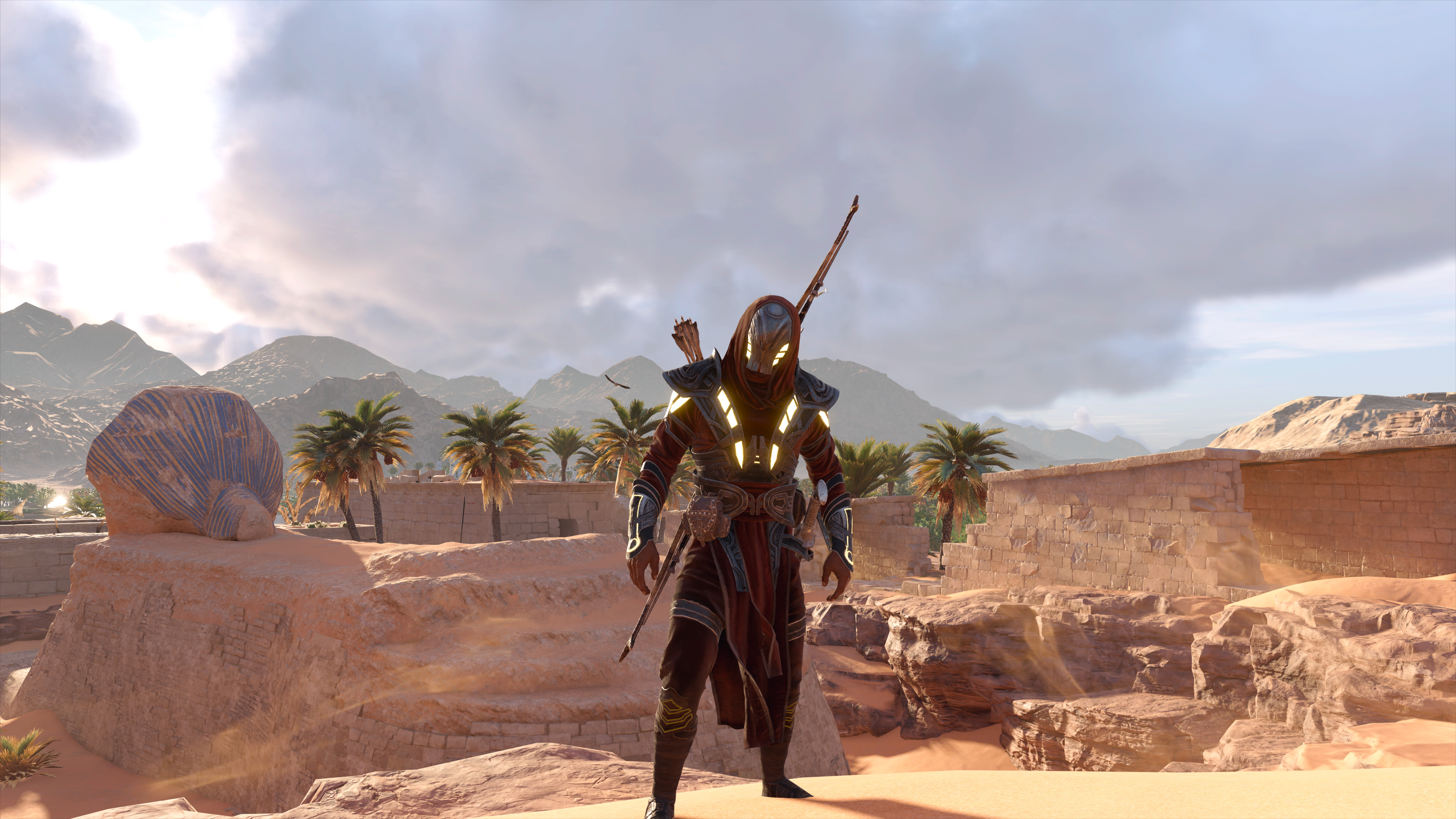 Hieroglyphs Assassins Creed Origins Hd Games 4k: Assassins Creed Origins Video Game 4k, HD Games, 4k