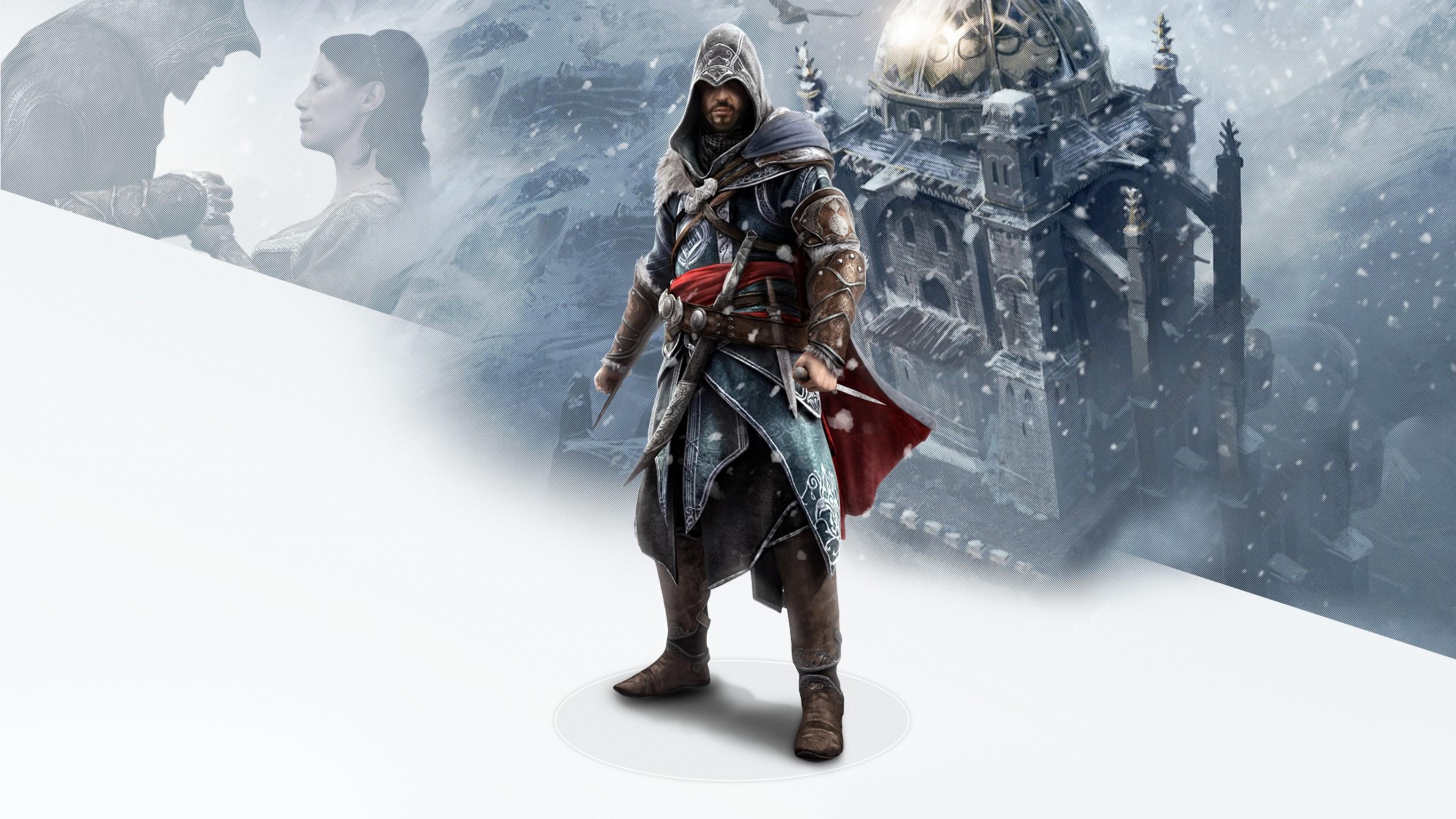 assassins creed revelations hd games 4k wallpapers