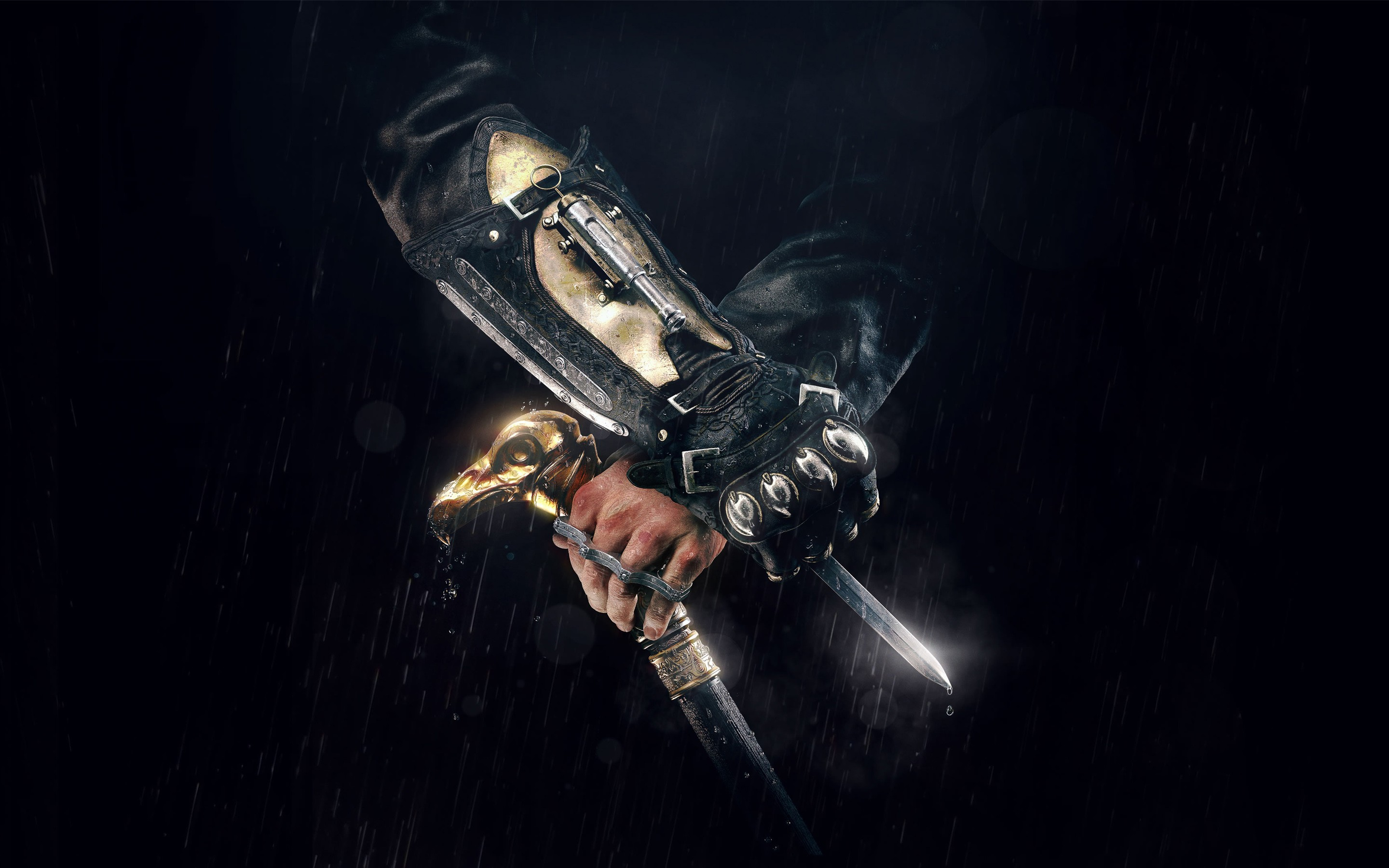 assassins creed syndicate 2015 game hd games 4k