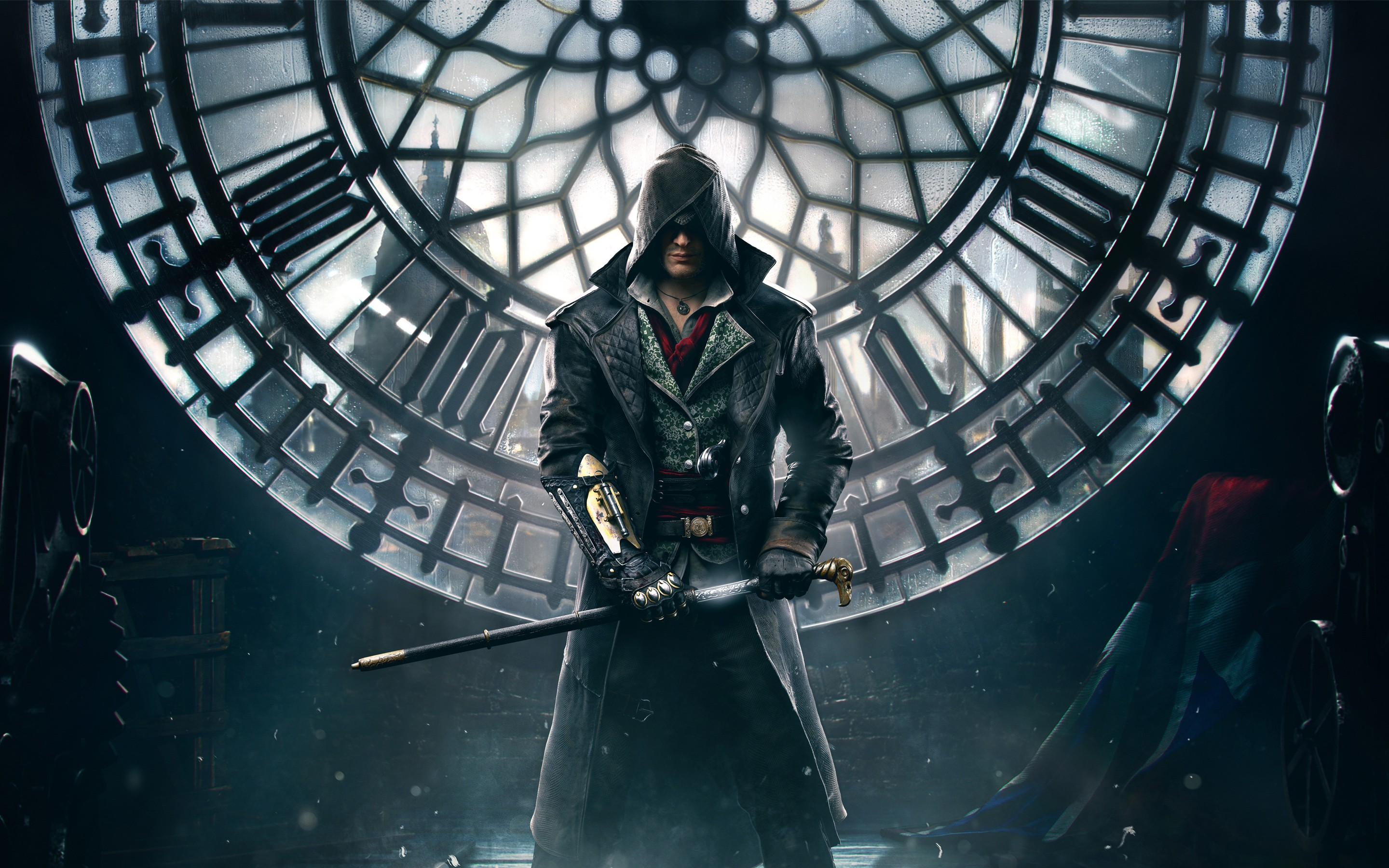 1920x1080 Pubg Android Game 4k Laptop Full Hd 1080p Hd 4k: Assassins Creed Syndicate Game 3, HD Games, 4k Wallpapers