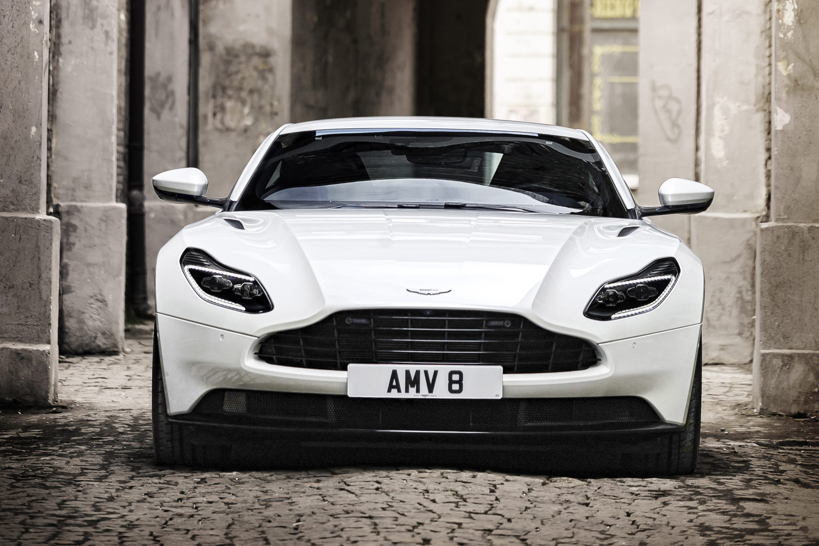 Aston Martin Db11 V8 Hd Cars 4k Wallpapers Images Backgrounds