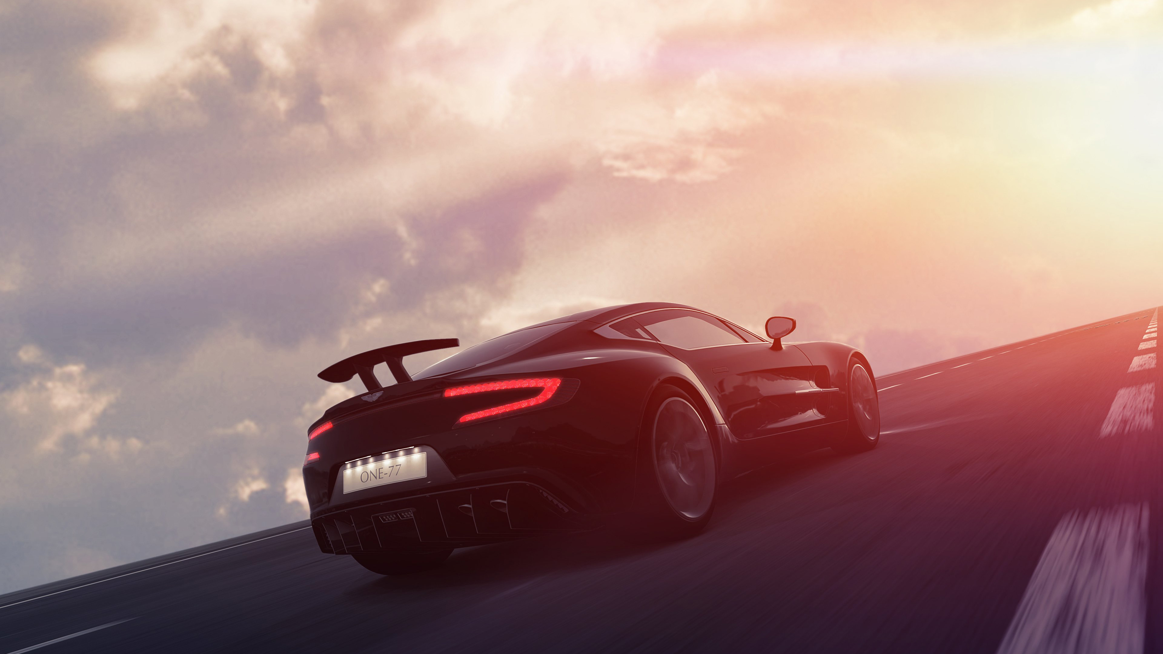 aston martin one 77 hd cars 4k wallpapers images