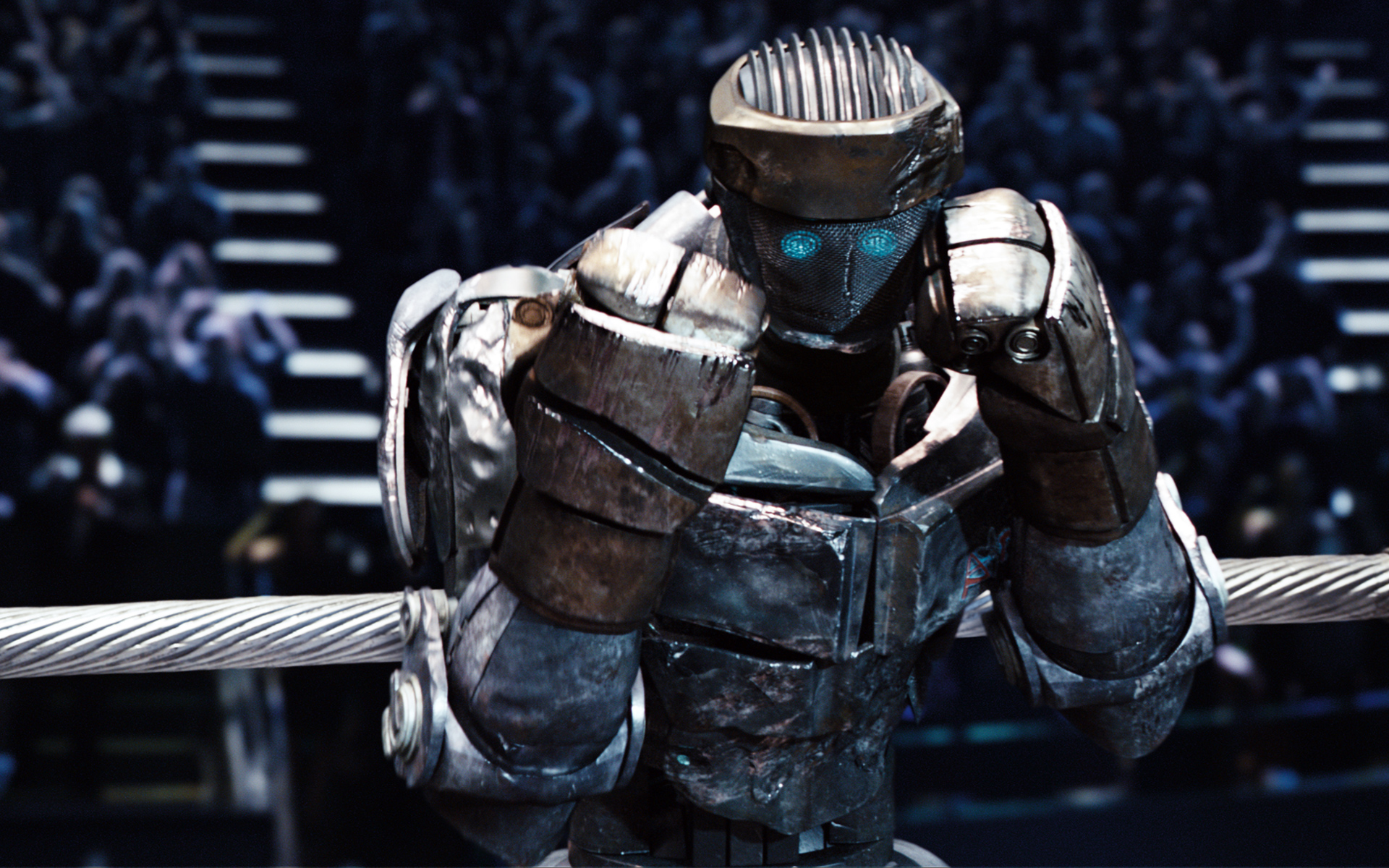 1920x1200 atom in real steel 1080p resolution hd 4k wallpapers
