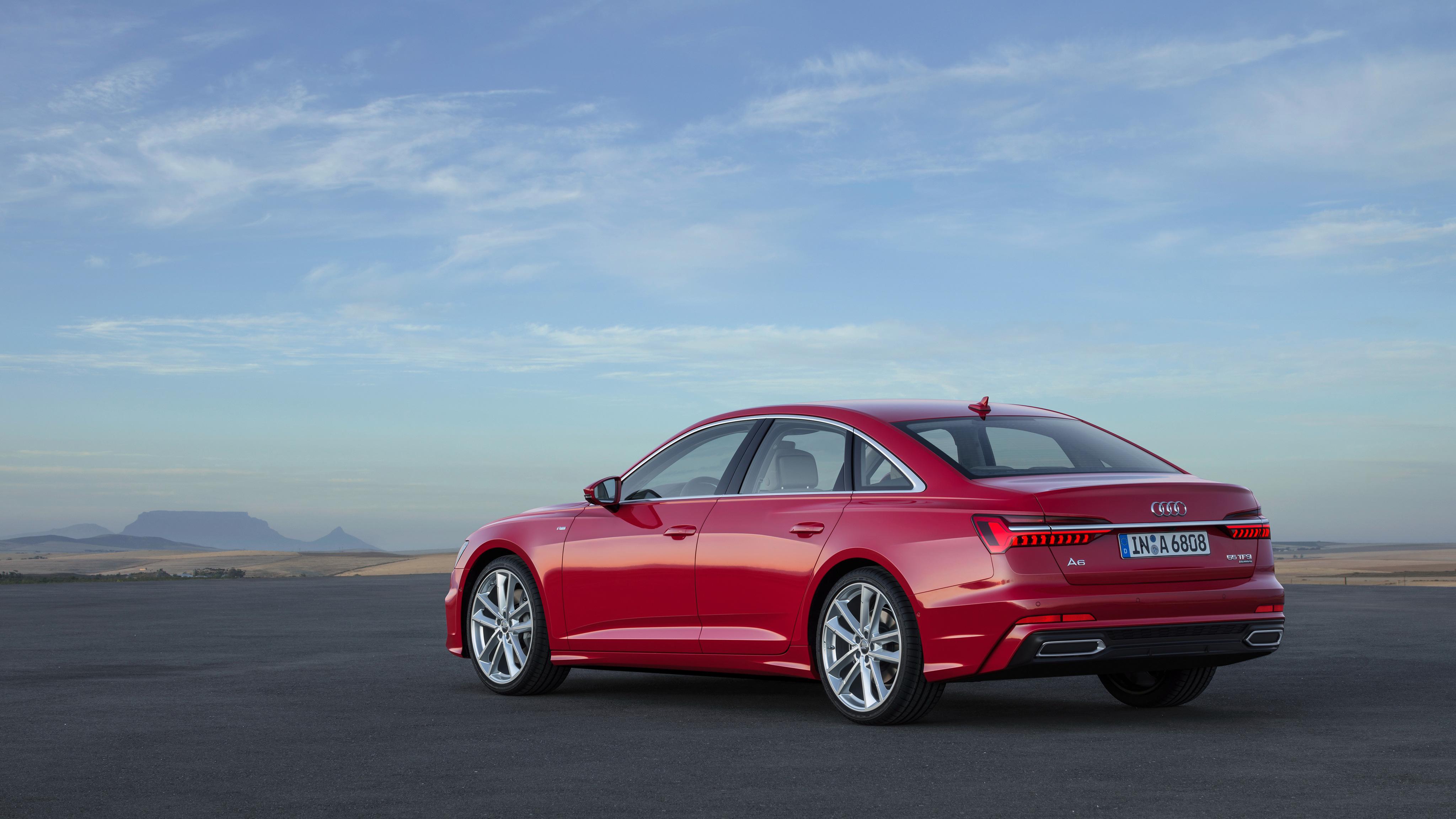 Audi A6 55 TFSI Quattro S Rear, HD Cars, 4k Wallpapers, Images ...  K Audi A on audi s4, audi a11, audi a2, audi logo, audi a9, audi aa, audi x6, audi a1, audi r6,