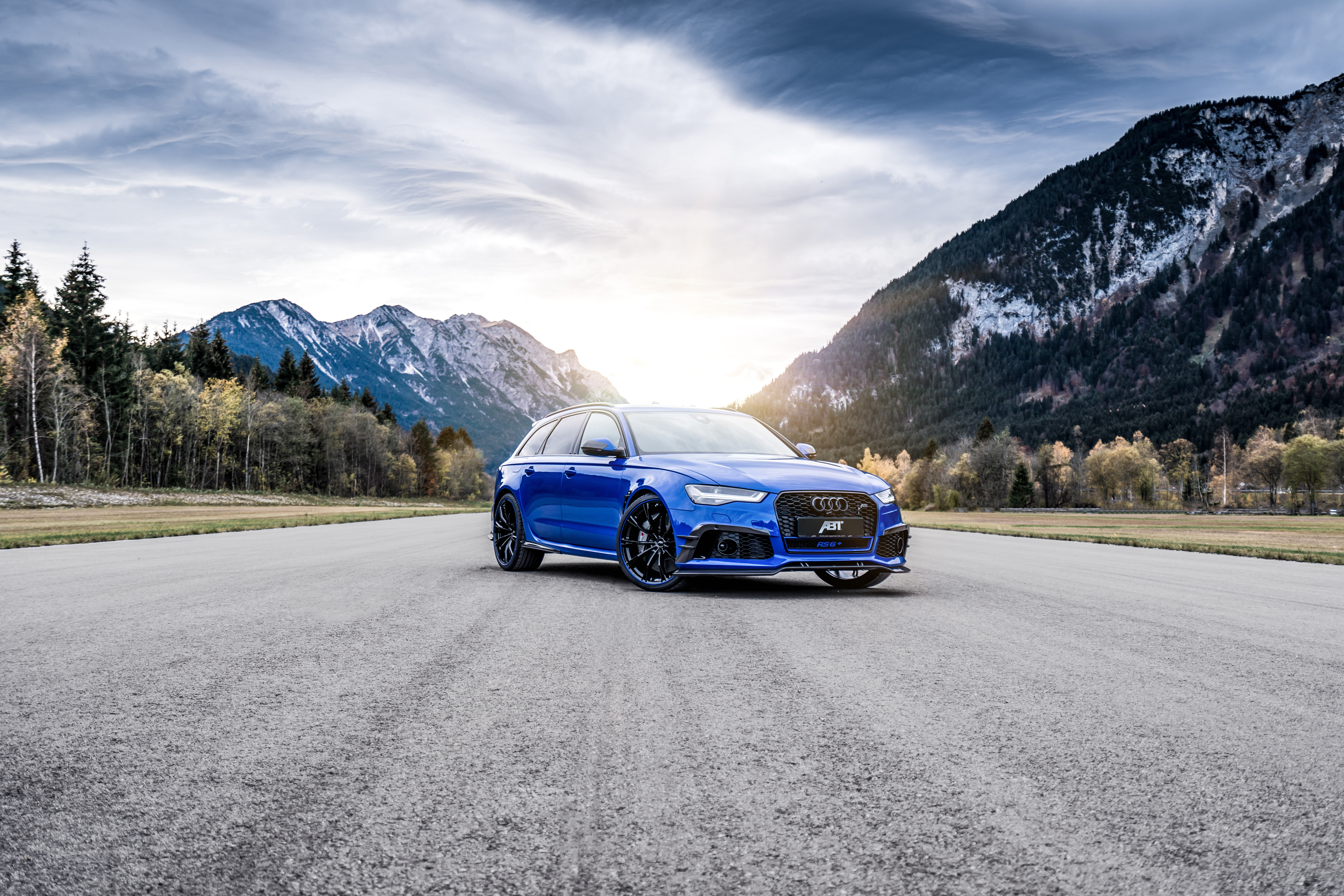 Audi ABT RS 6 4k, HD Cars, 4k Wallpapers, Images ...