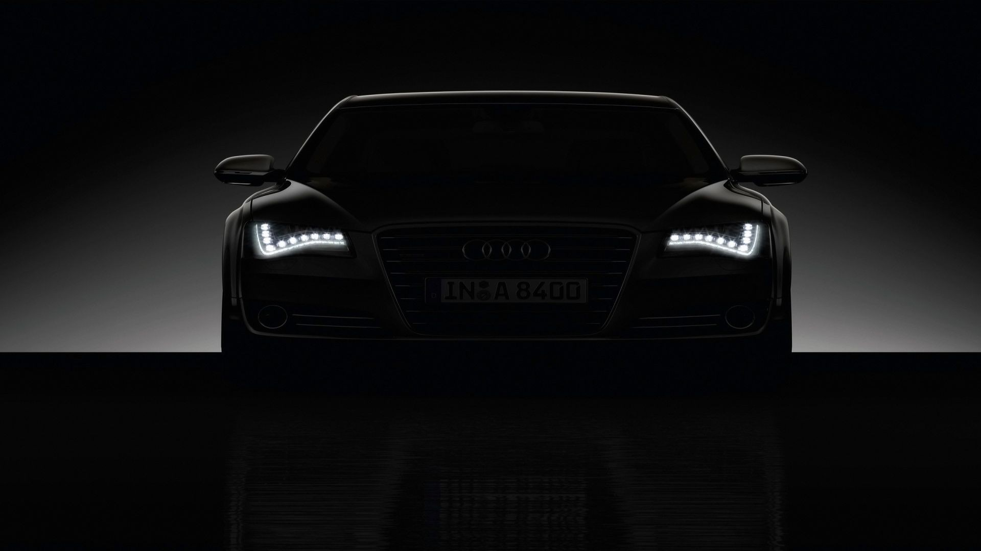 Image Result For Audi A Lights