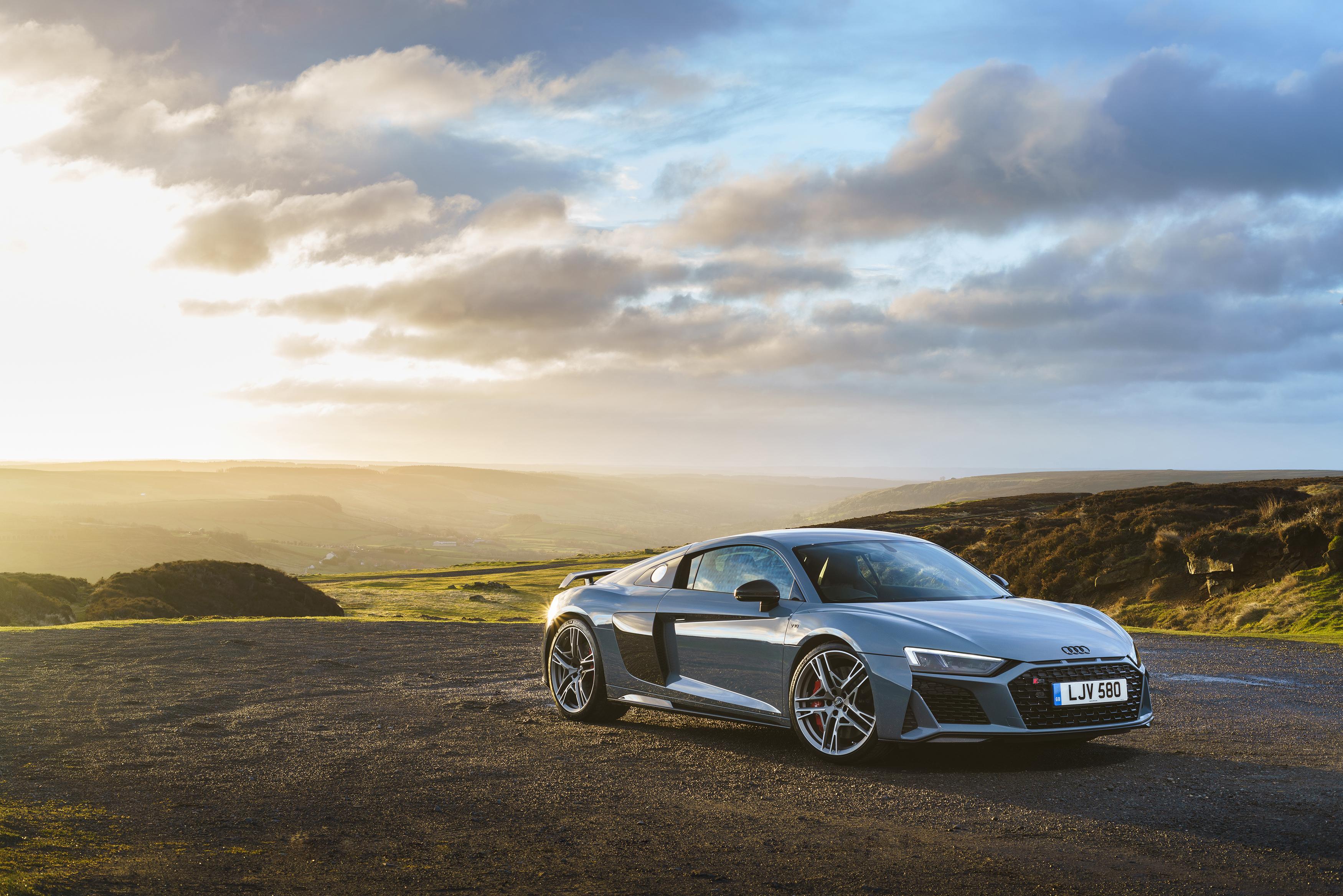 Audi R8 V10 Performance 2019 4k, HD Cars, 4k Wallpapers ...