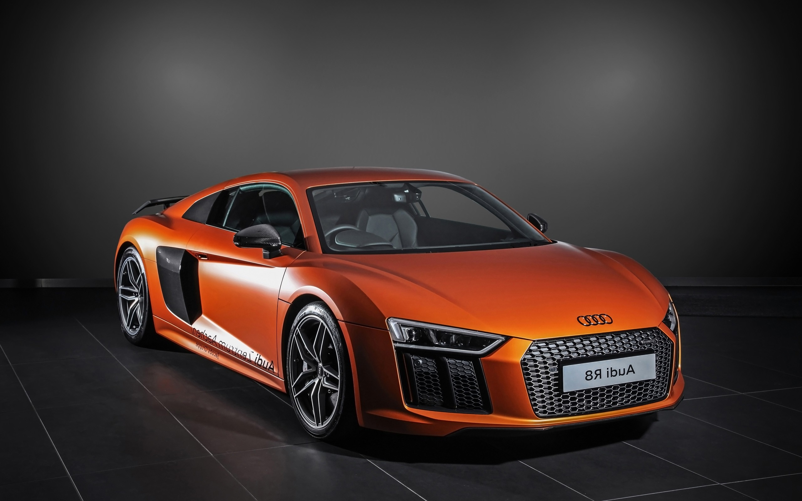 2048x2048 Audi R8 V10 Tuned Custom Ipad Air Hd 4k Wallpapers Images