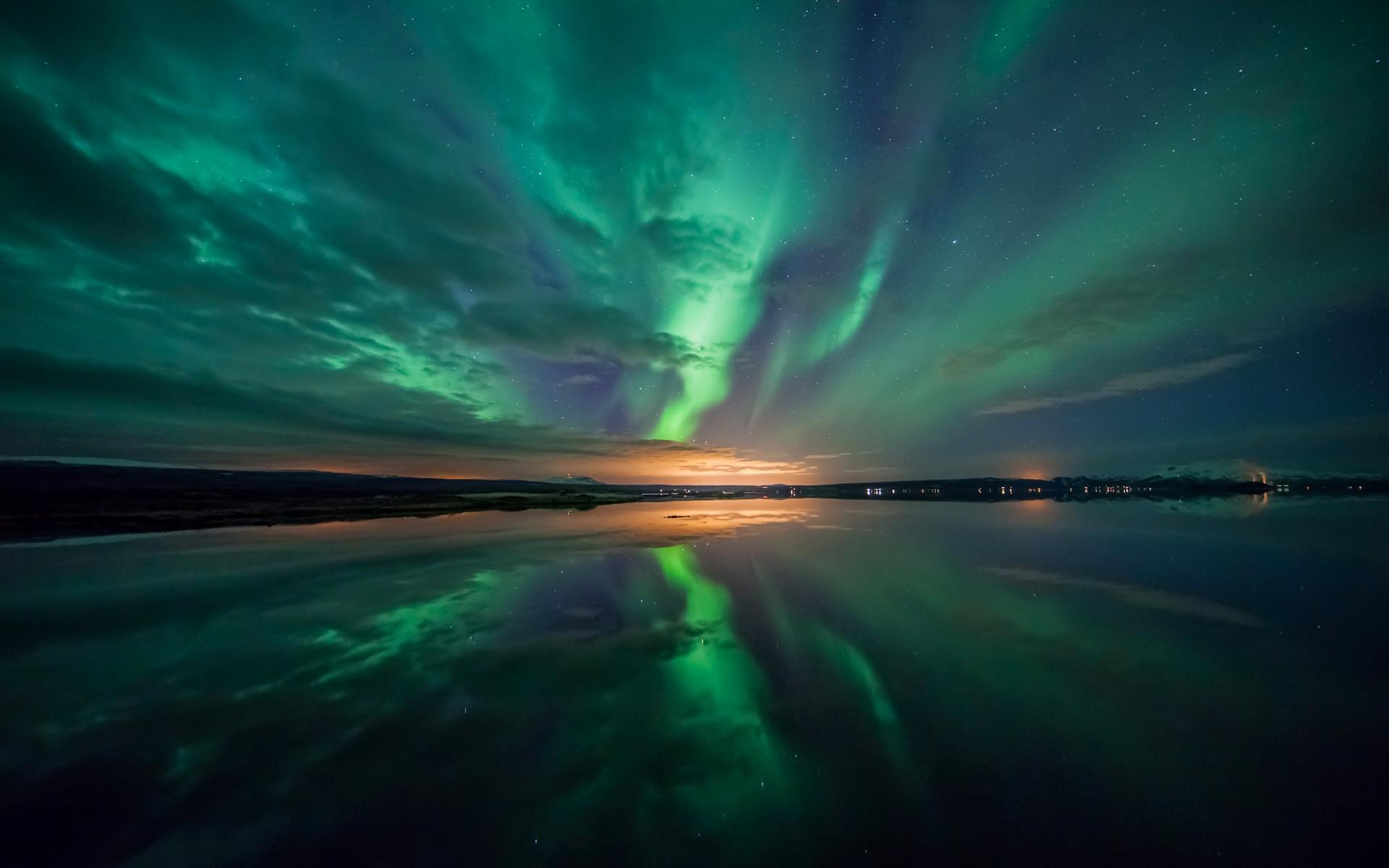 Aurora Hd