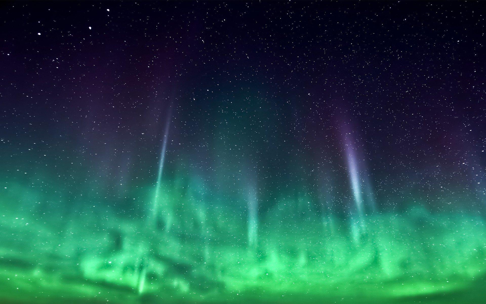Aurora Sky, HD Digital Universe, 4k Wallpapers, Images ...