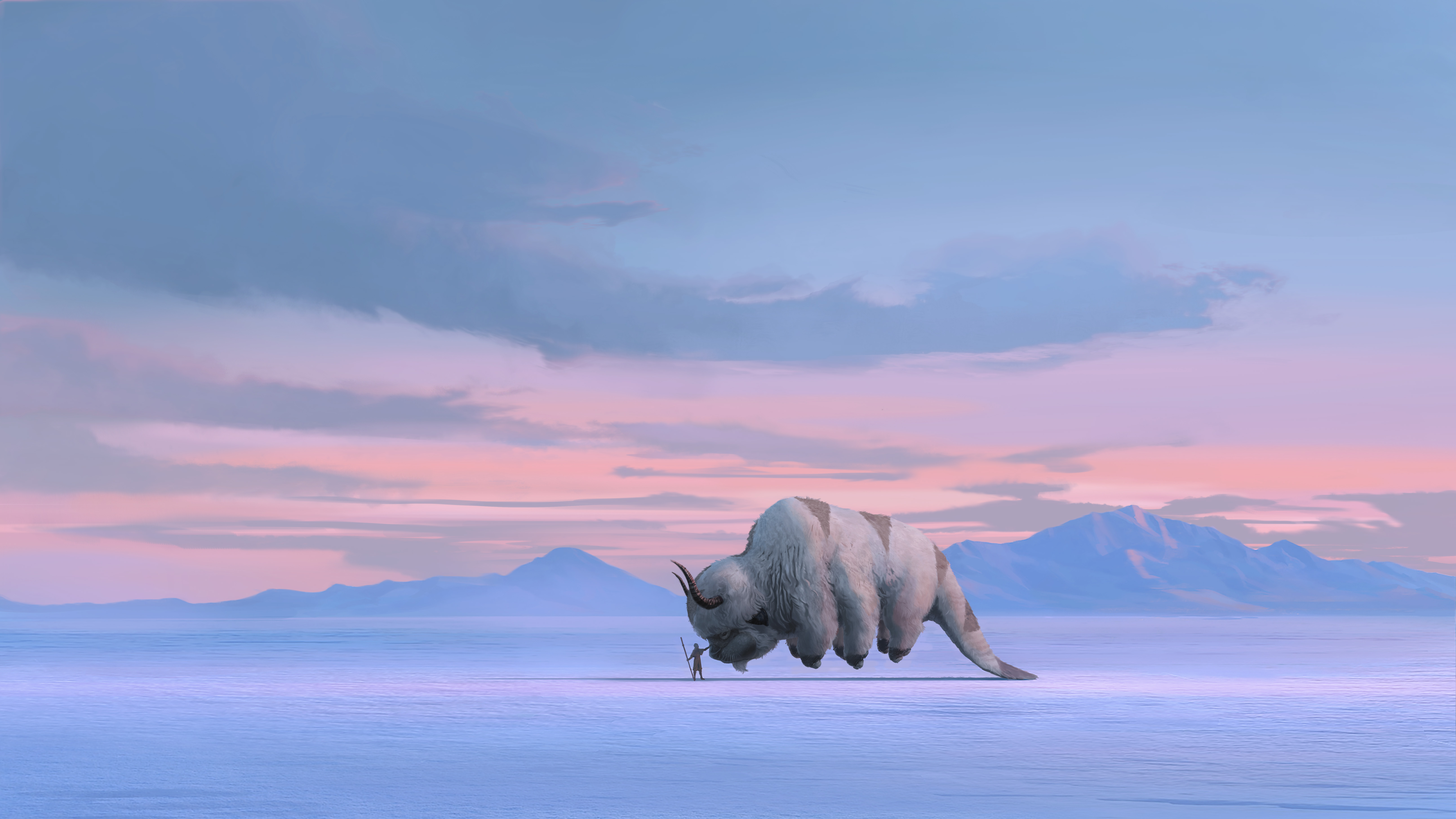 Avatar The Last Airbender, HD Tv Shows, 4k Wallpapers ...