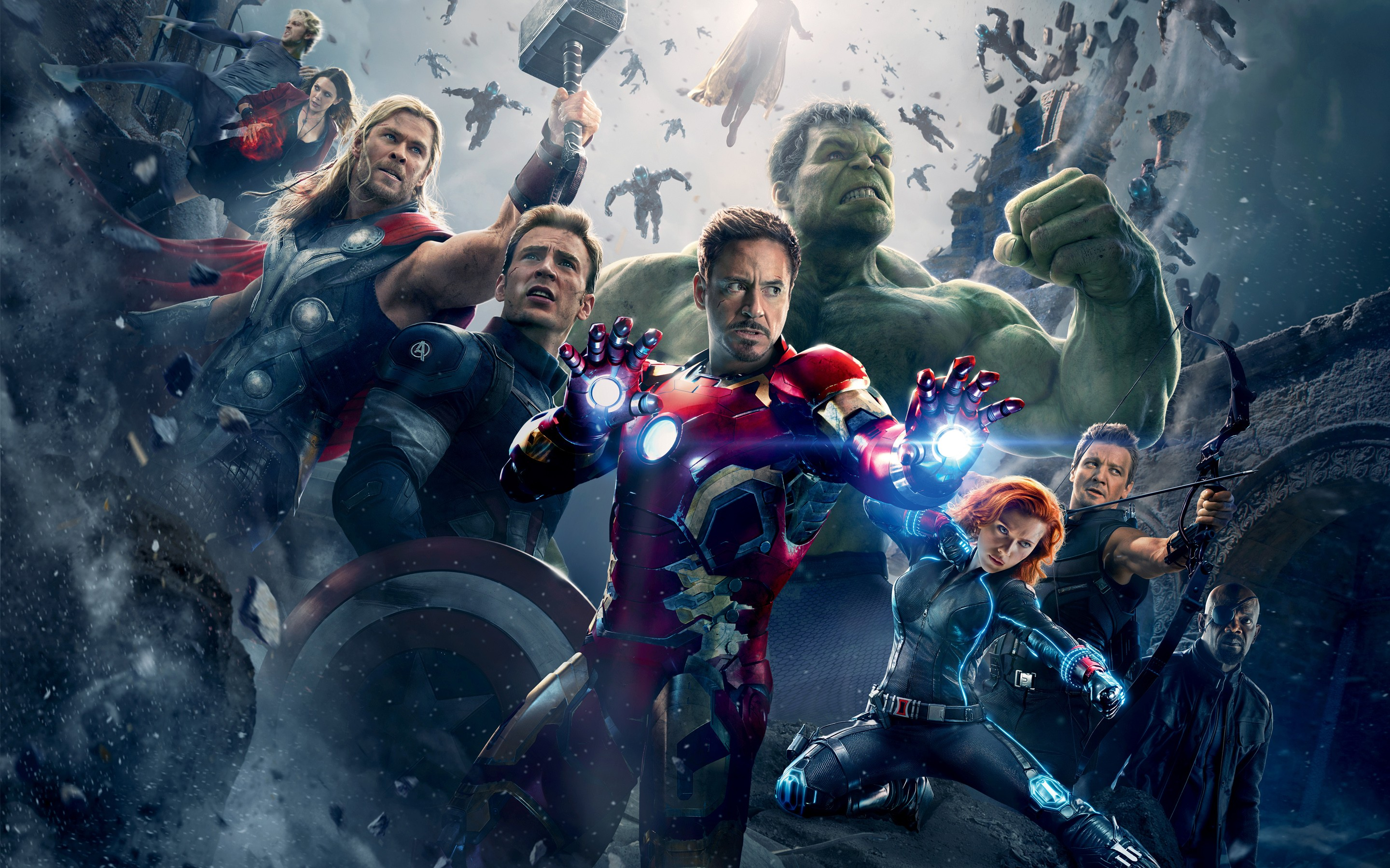 Avengers Age Of Ultron 3 Hd Movies 4k Wallpapers Images HD Wallpapers Download Free Images Wallpaper [1000image.com]