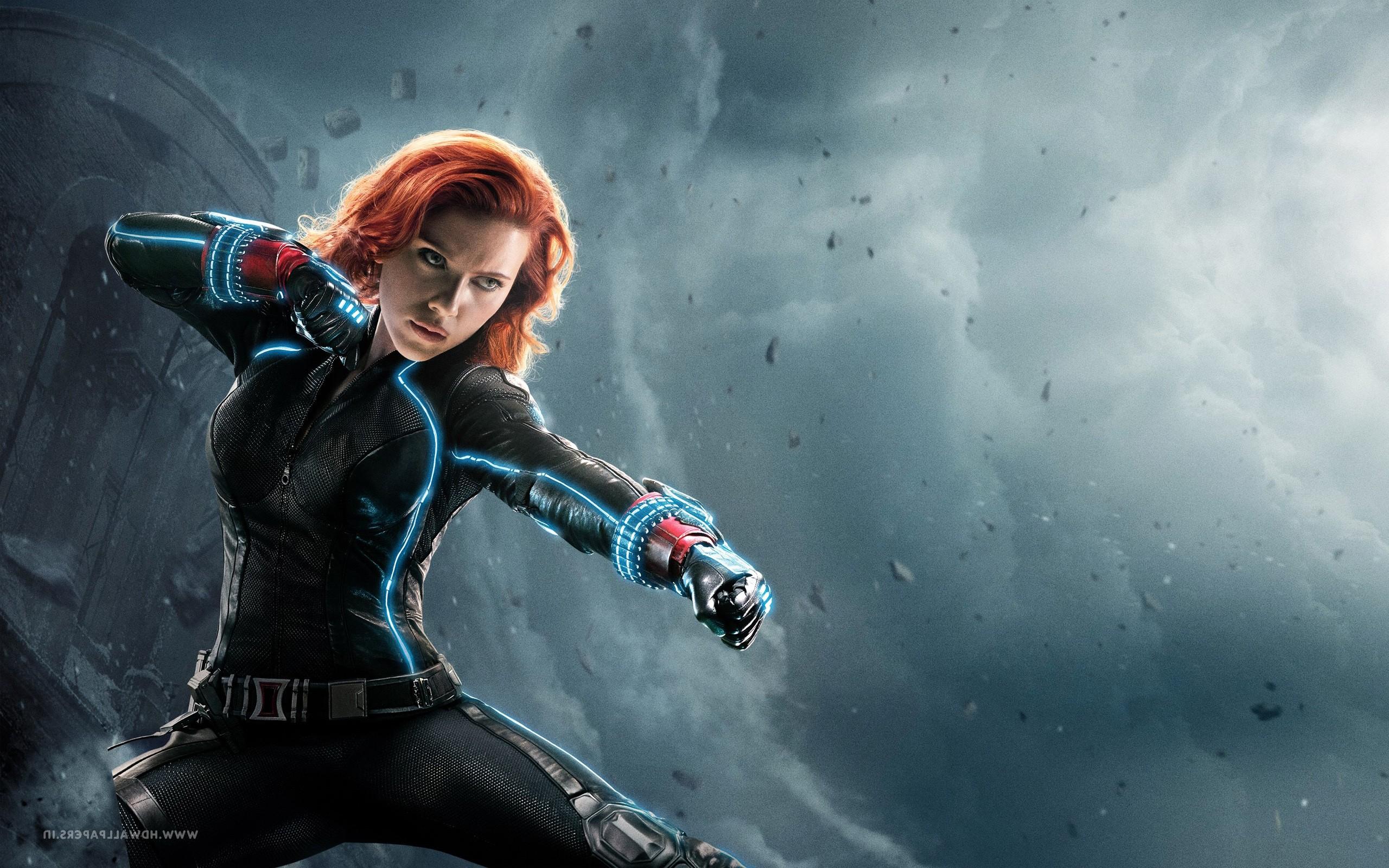 Black Widow Age Ultron: Avengers Age Of Ultron Black Widow, HD Movies, 4k