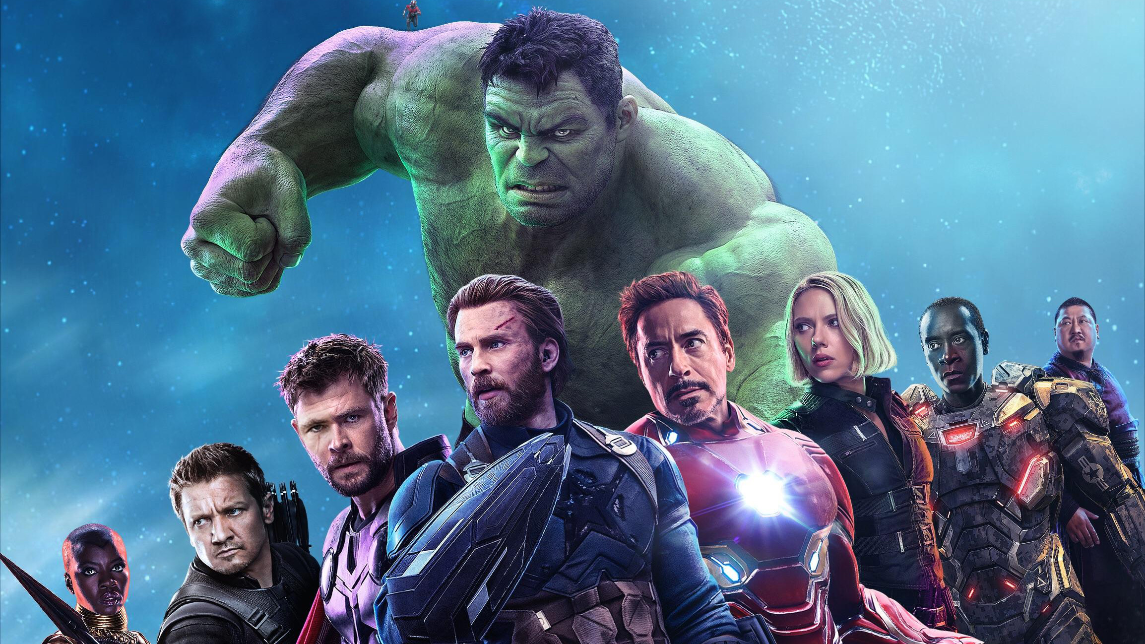 Movie Poster 2019: Avengers End Game 2019 Movie, HD Movies, 4k Wallpapers
