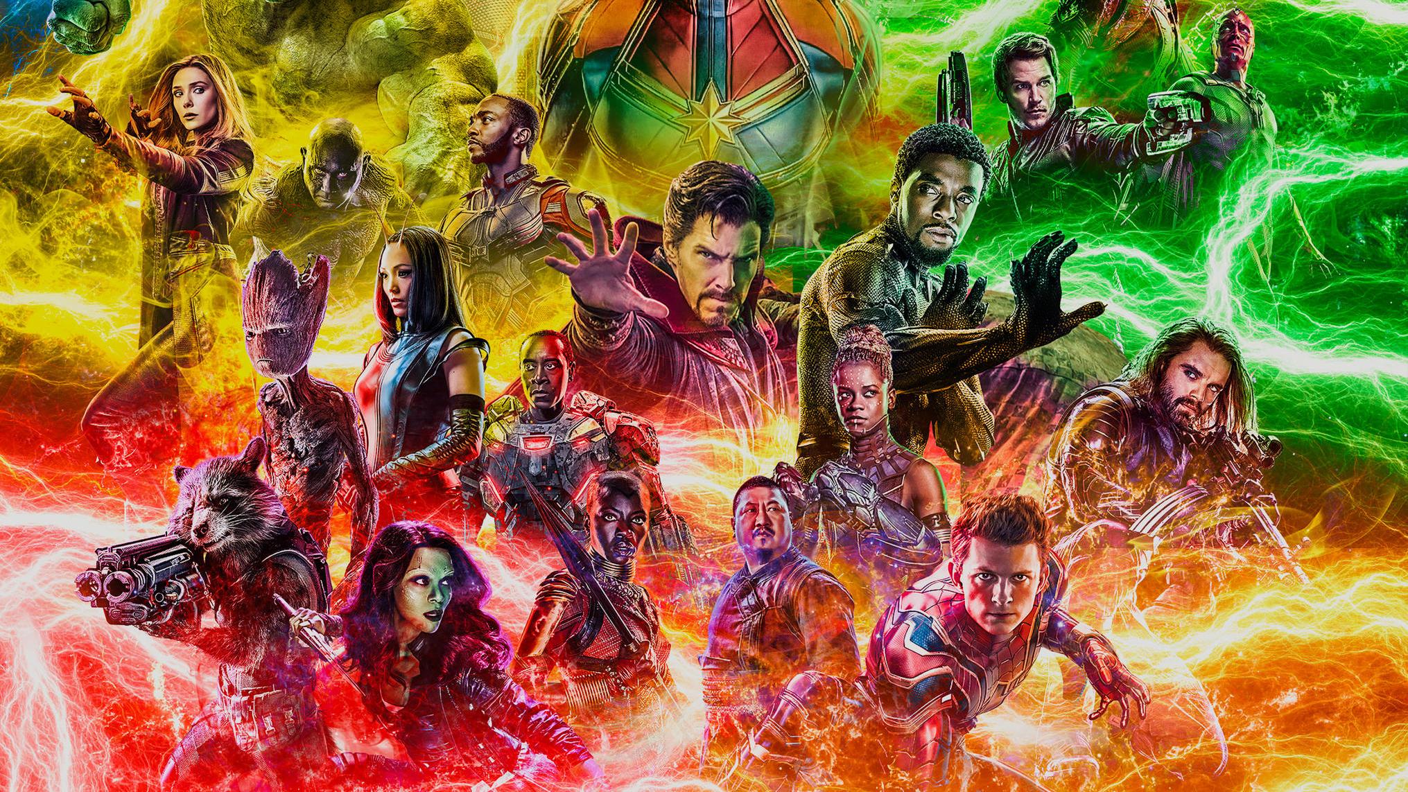 avengers: endgame - HD2031×1143