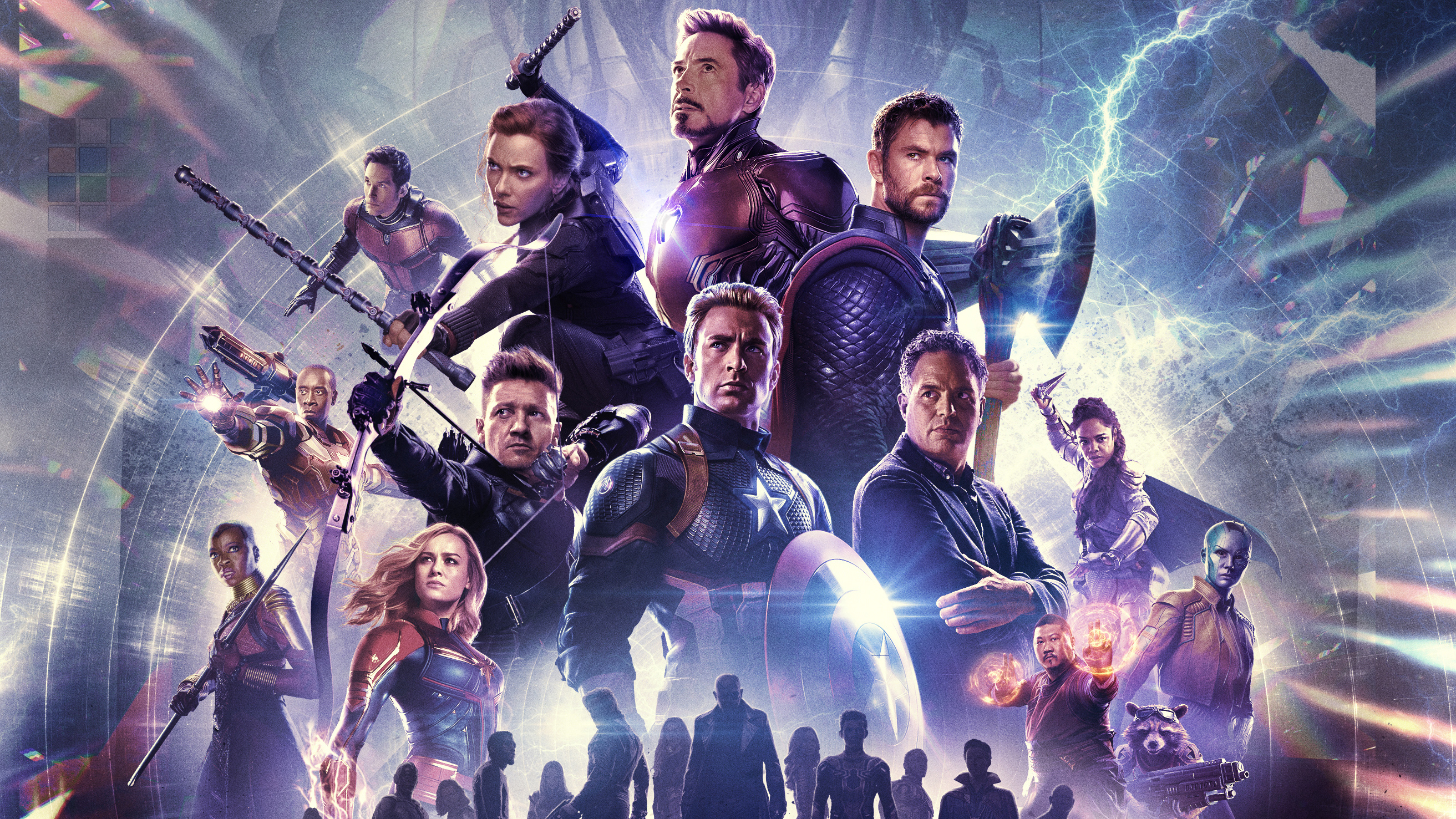 Avengers End Game New Poster Hd Movies 4k Wallpapers Images