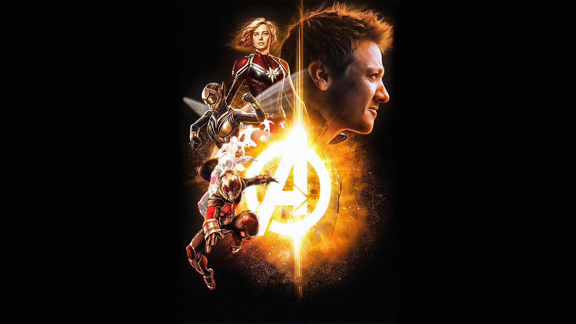 Avengers Infinity War 2018 Soul Stone Poster Hd Movies 4k