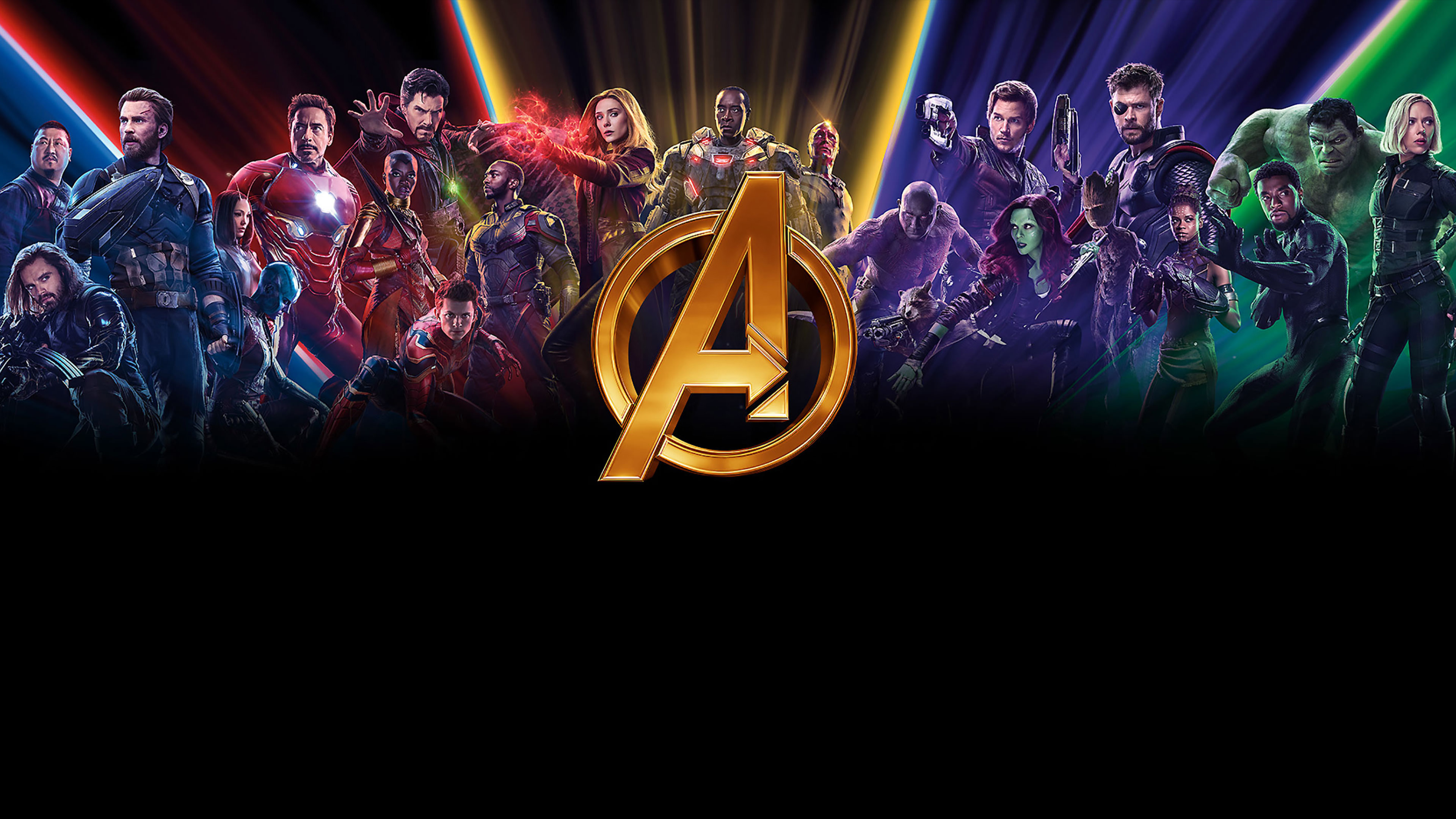 Avengers Infinity War 4k, HD Movies, 4k Wallpapers, Images ...