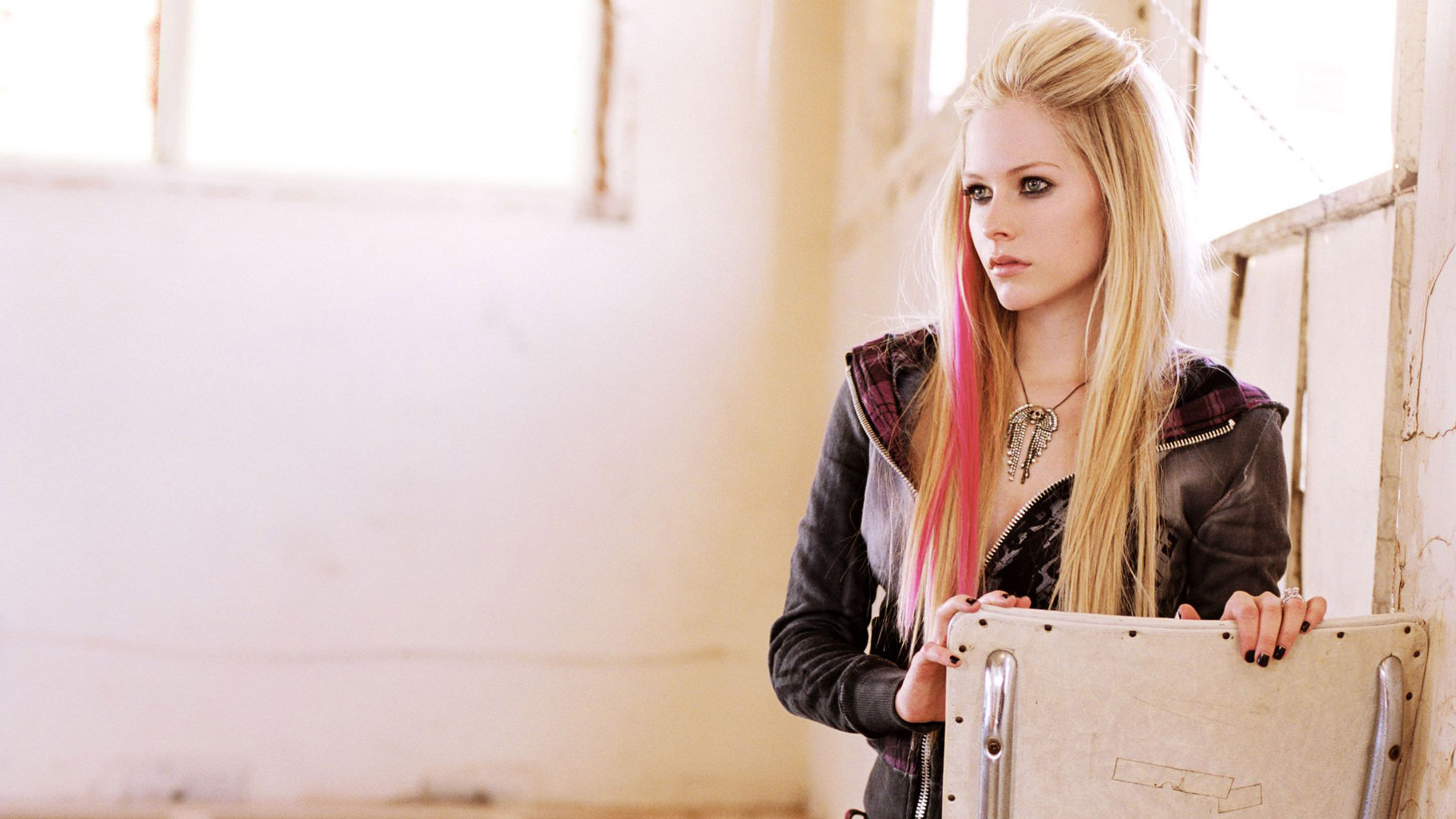 Avril Lavigne Hd Music 4k Wallpapers Images Backgrounds