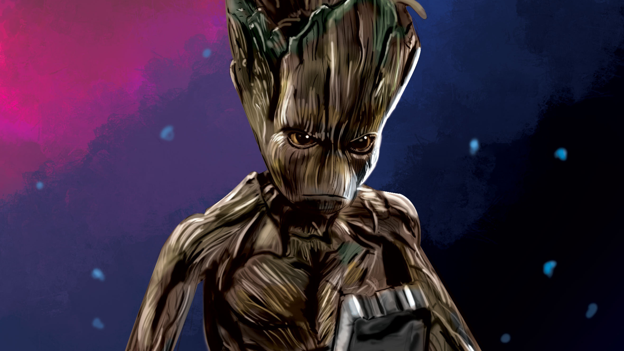 Baby Groot Hd Superheroes 4k Wallpapers Images