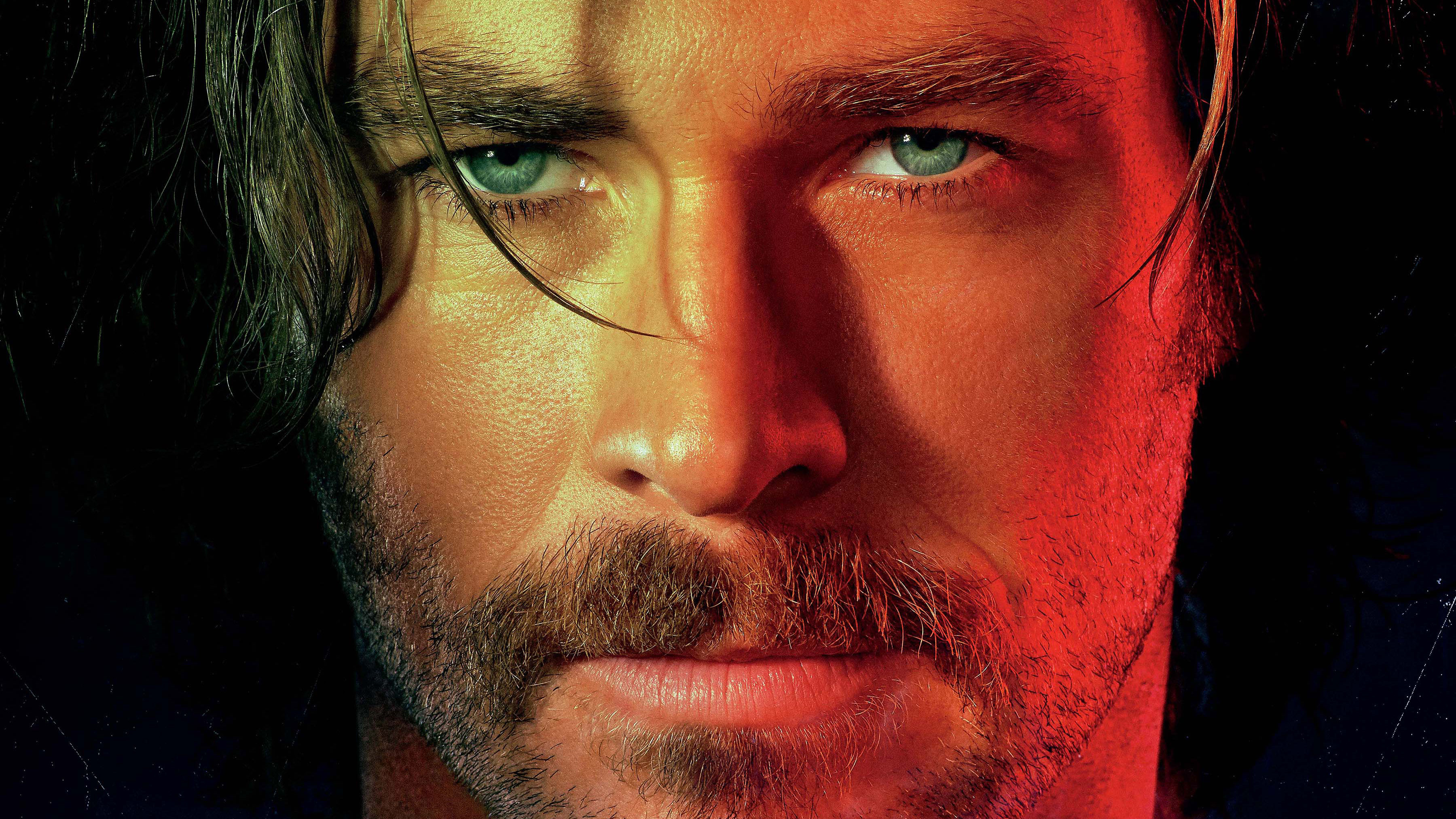 1152x864 Bad Times At The El Royale Movie 4k Chris Hemsworth