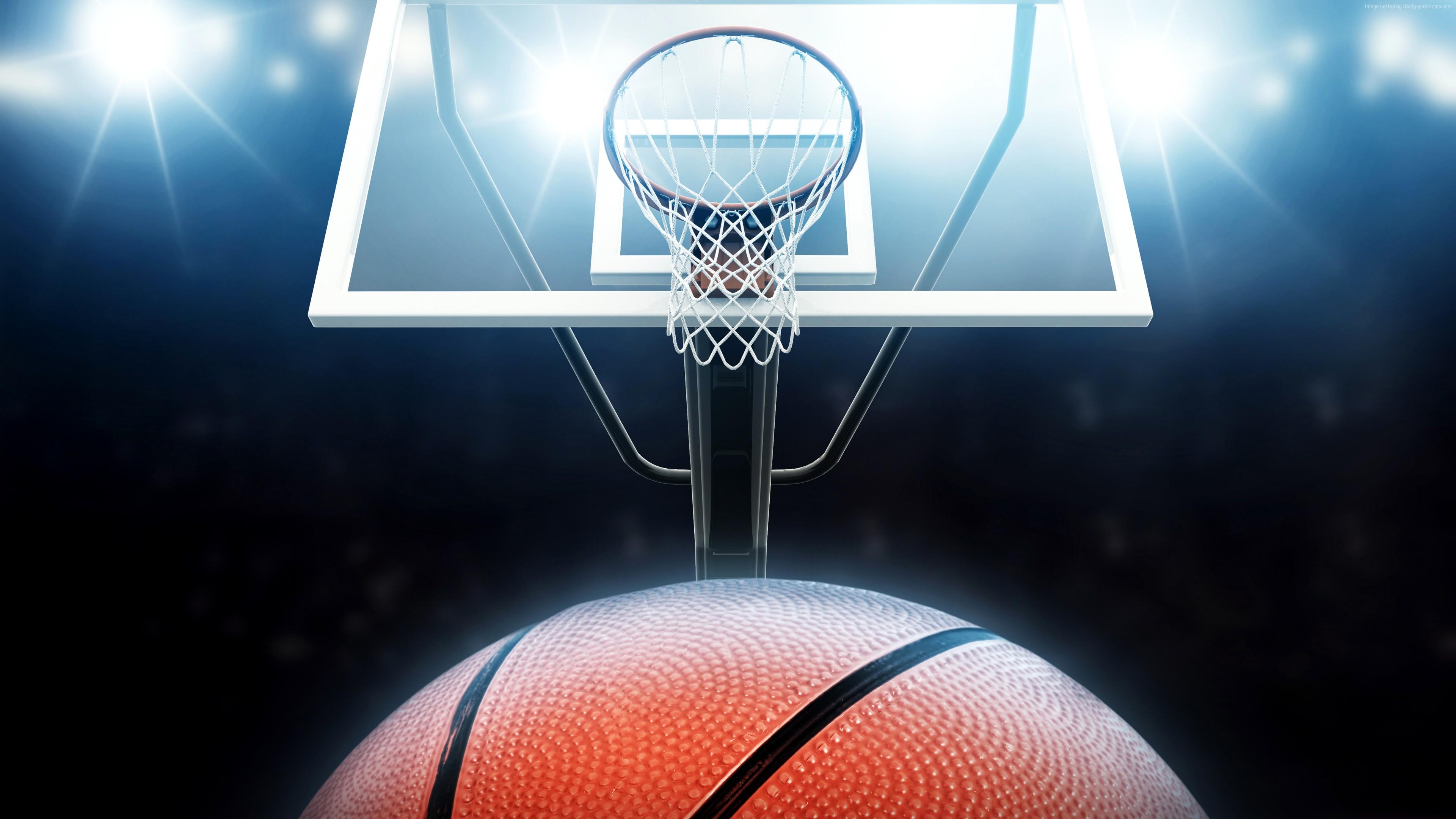 Basketball 4k (1400x900 Resolution)